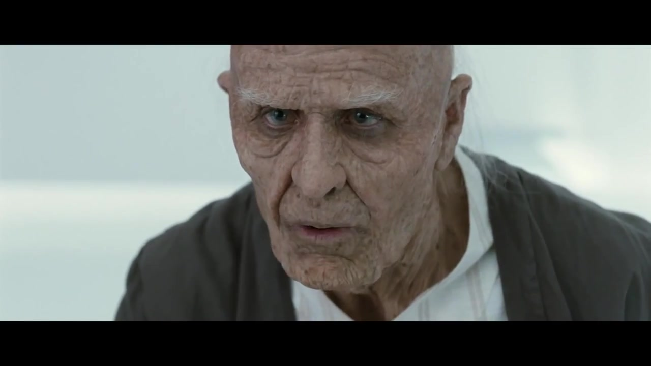 Jared Leto as Mr. Nobody | Cultjer