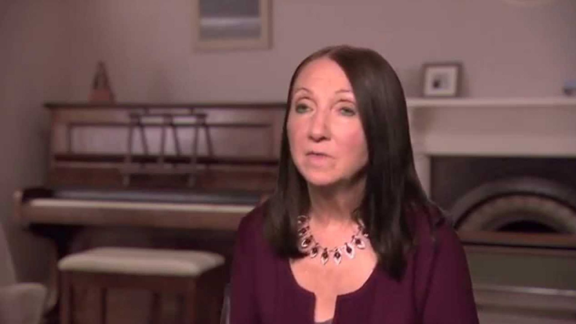 Jane Hawking Talks of the Power and Emotion in 'The Theory o