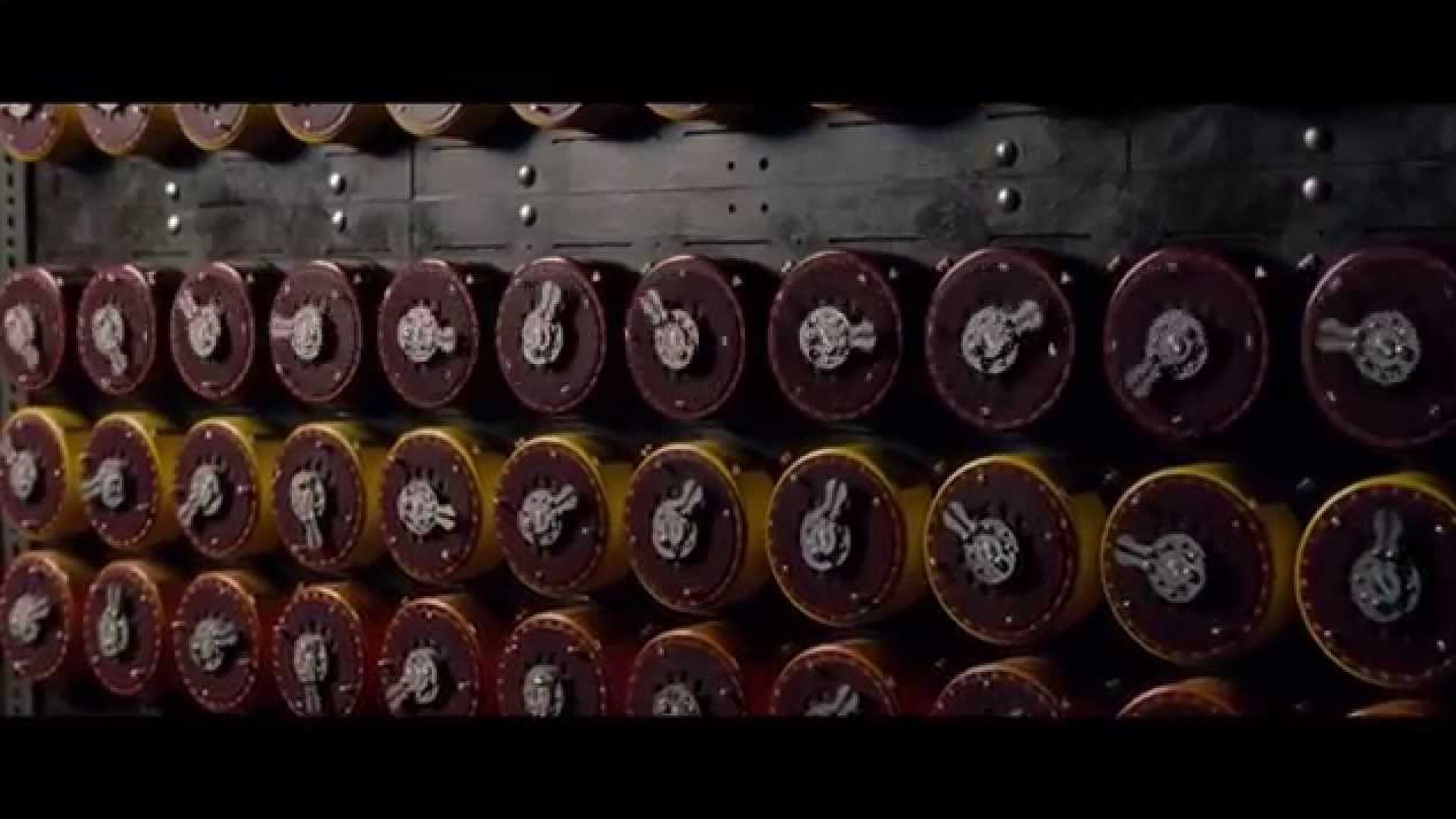 Official Academy Awards Trailer for 'The Imitation Game'