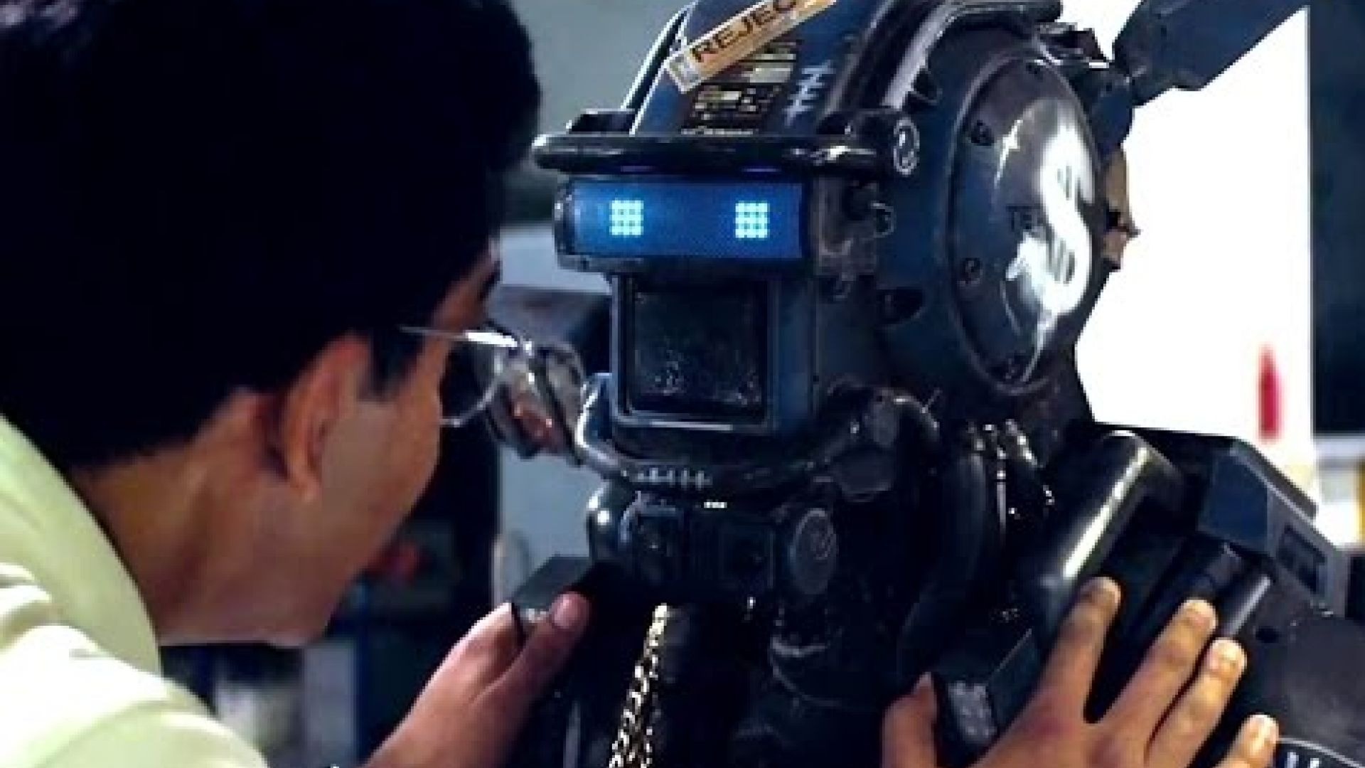 Humanity's Last Hope Isn't Human in New TV Spot for 'Chappie