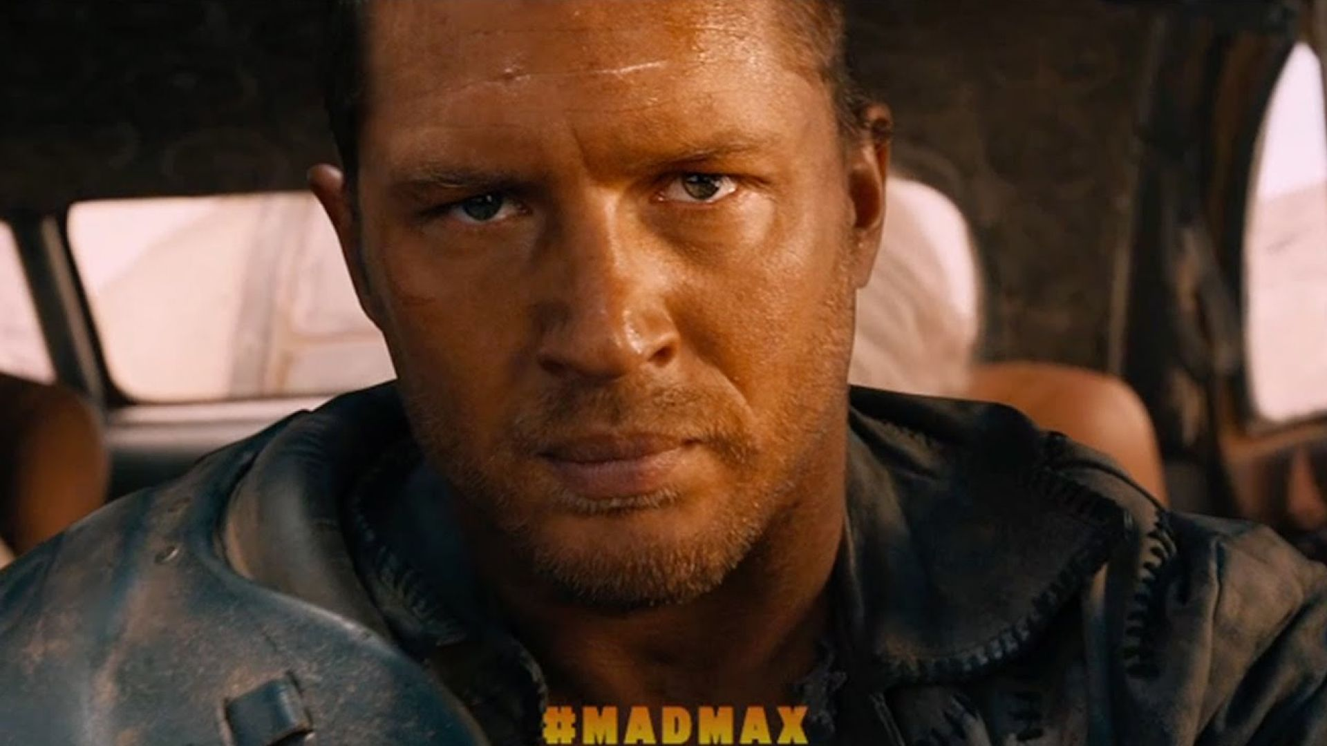 New Explosive TV Spot for 'Mad Max: Fury Road'