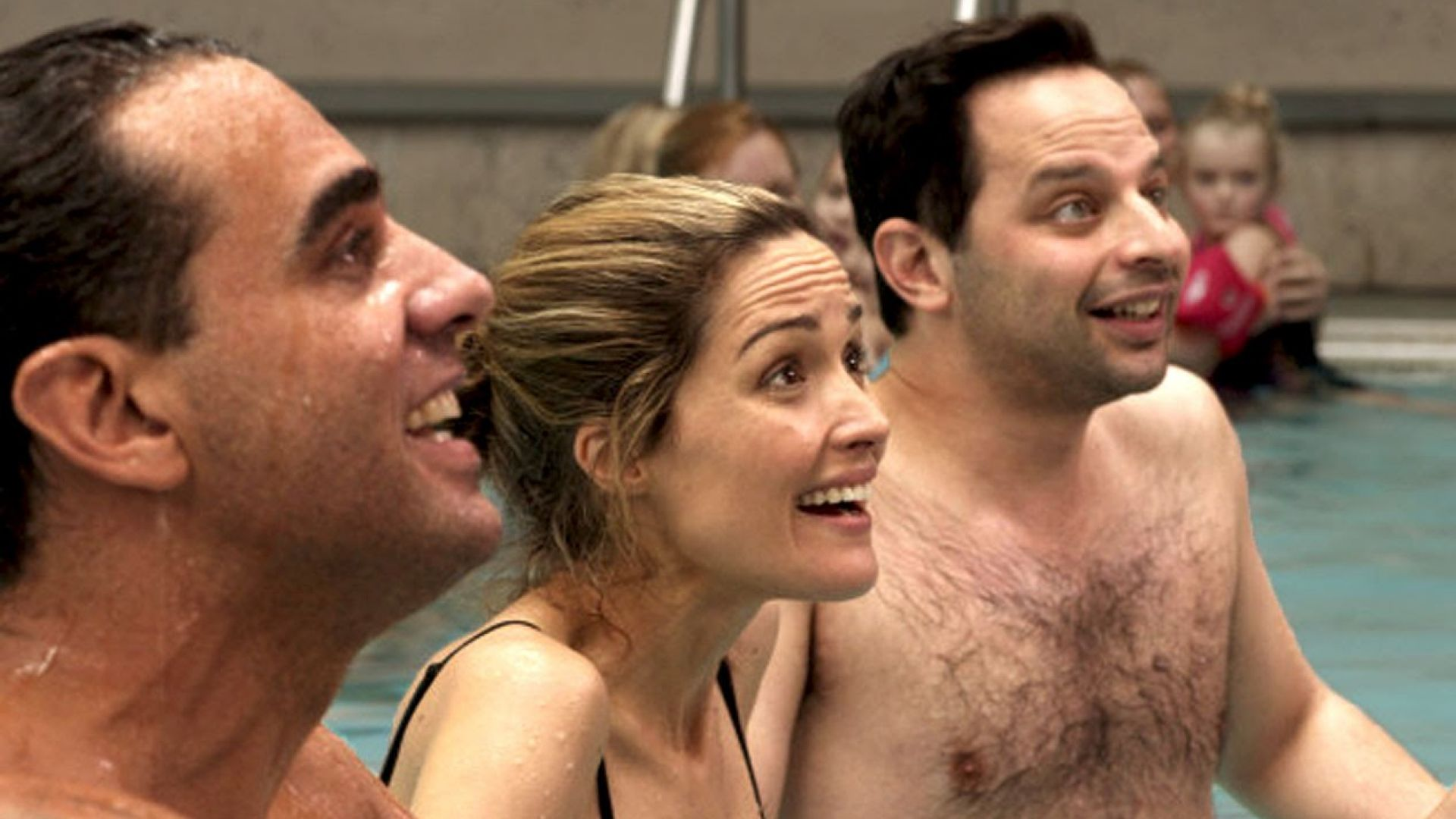 Official Trailer for 'Adult Beginners'