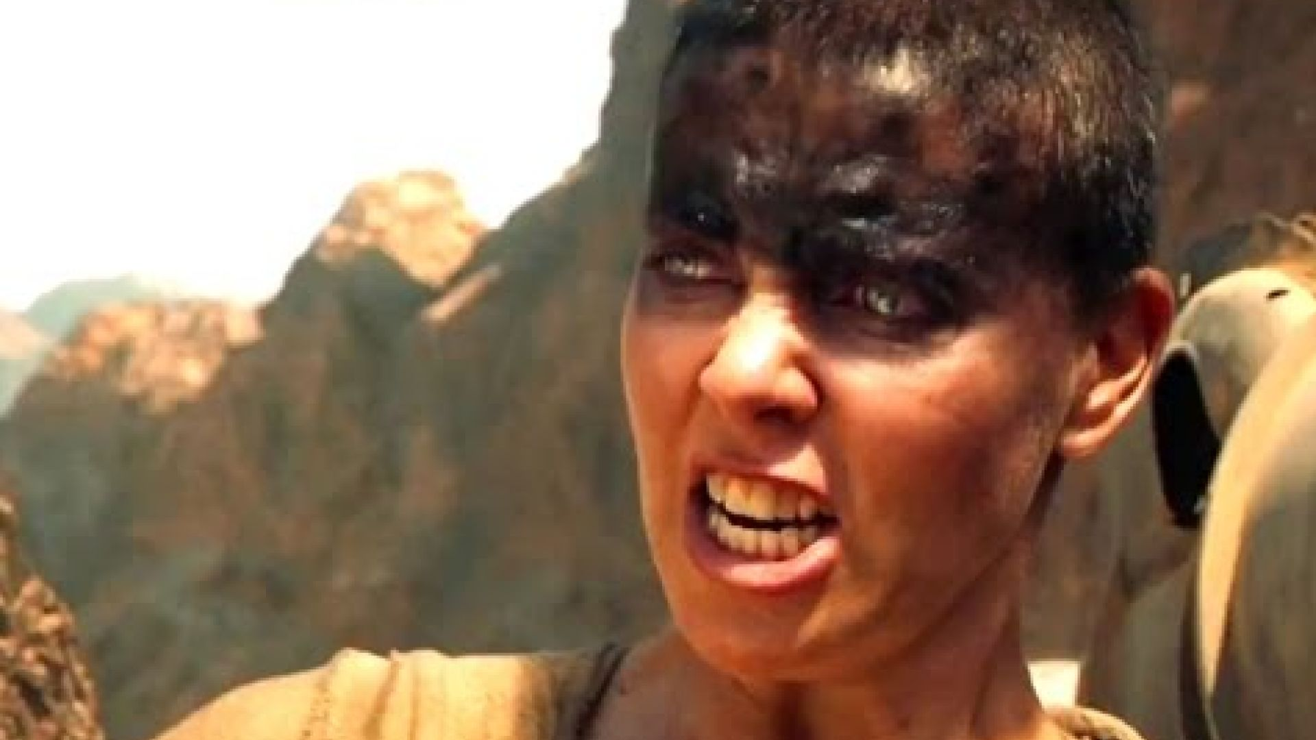 It's a Lovely Day in New TV Spot for 'Mad Max: Fury Road'