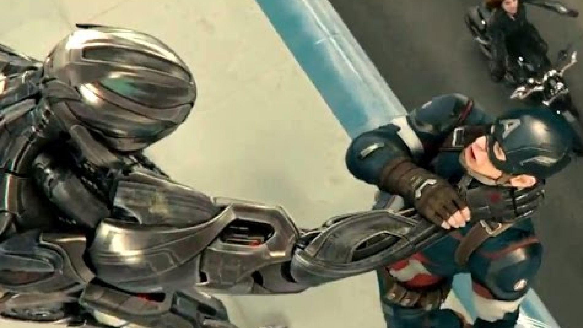 Final Trailer for 'Avengers: Age of Ultron'