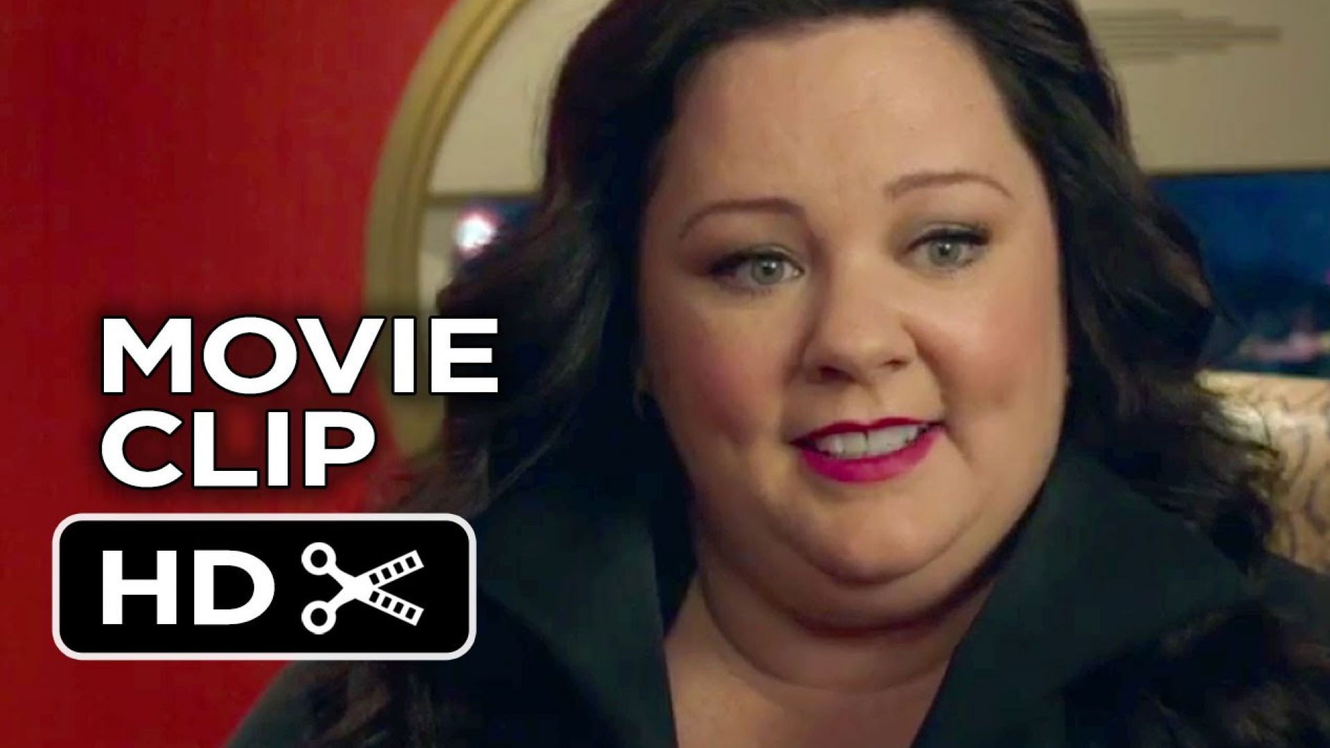 Melissa McCarthy and Rose Byrne Talk on a Private Jet in New