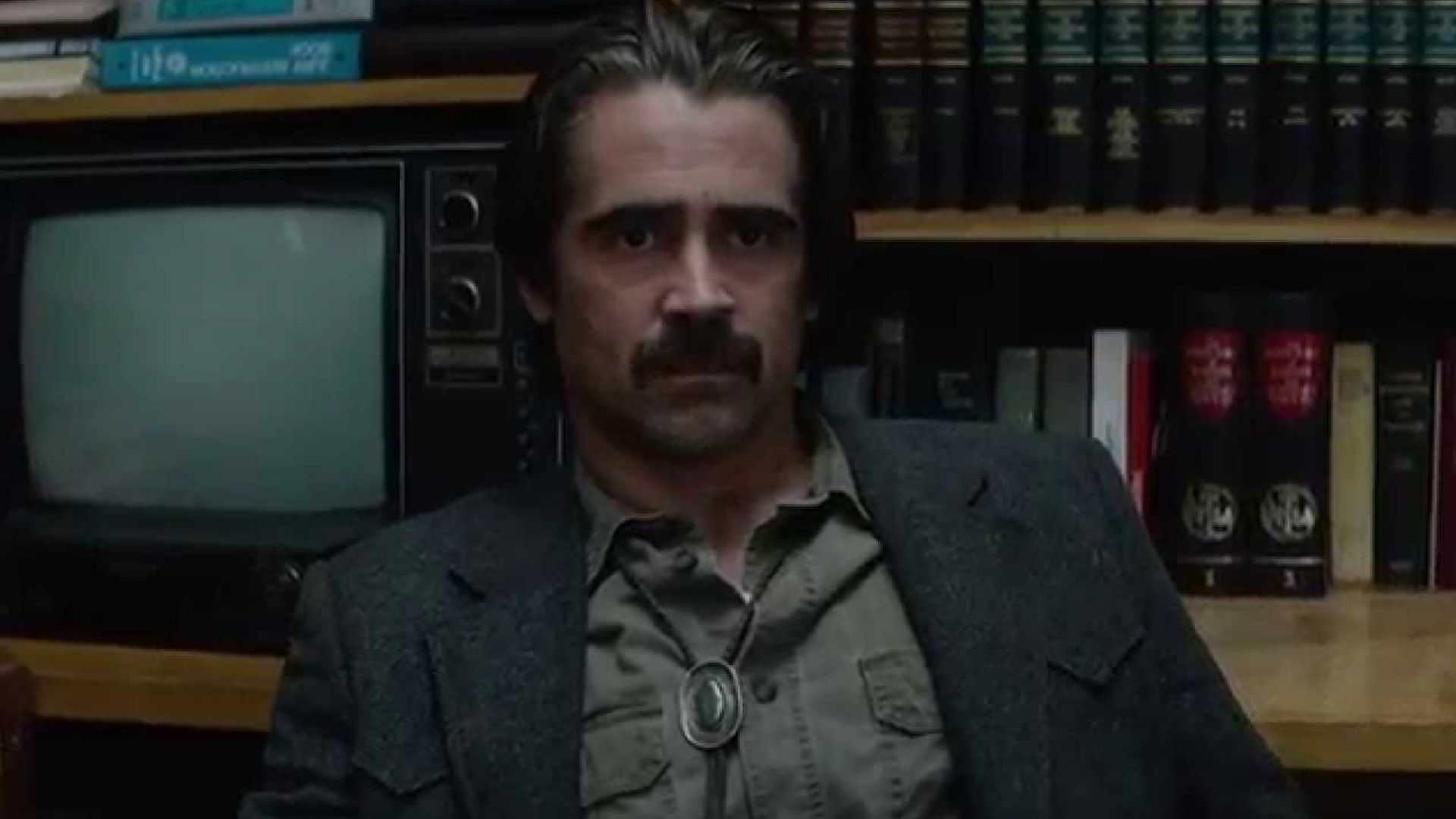 First Official Teaser Trailer for 'True Detective' Season 2