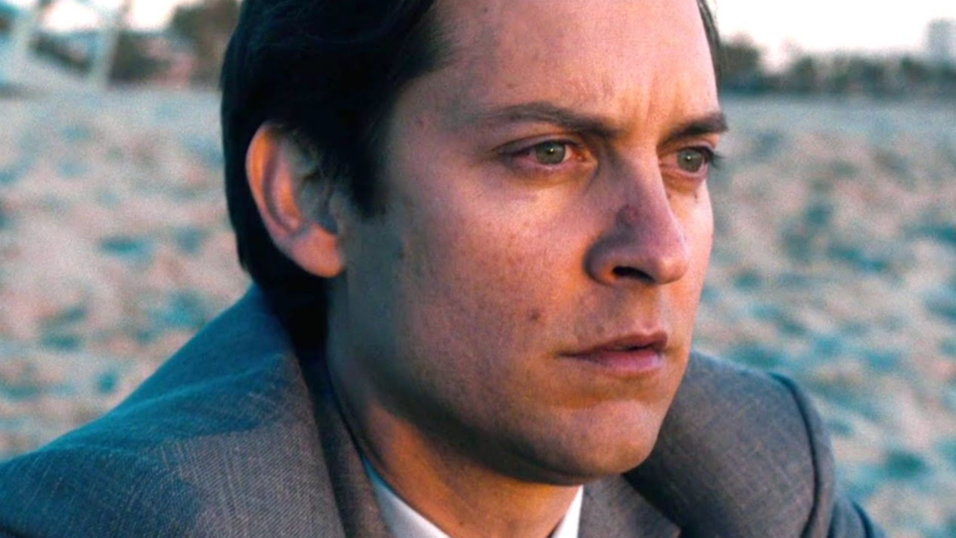 Tobey Maguire slowly goes insane in Cold War drama Pawn Sacrifice