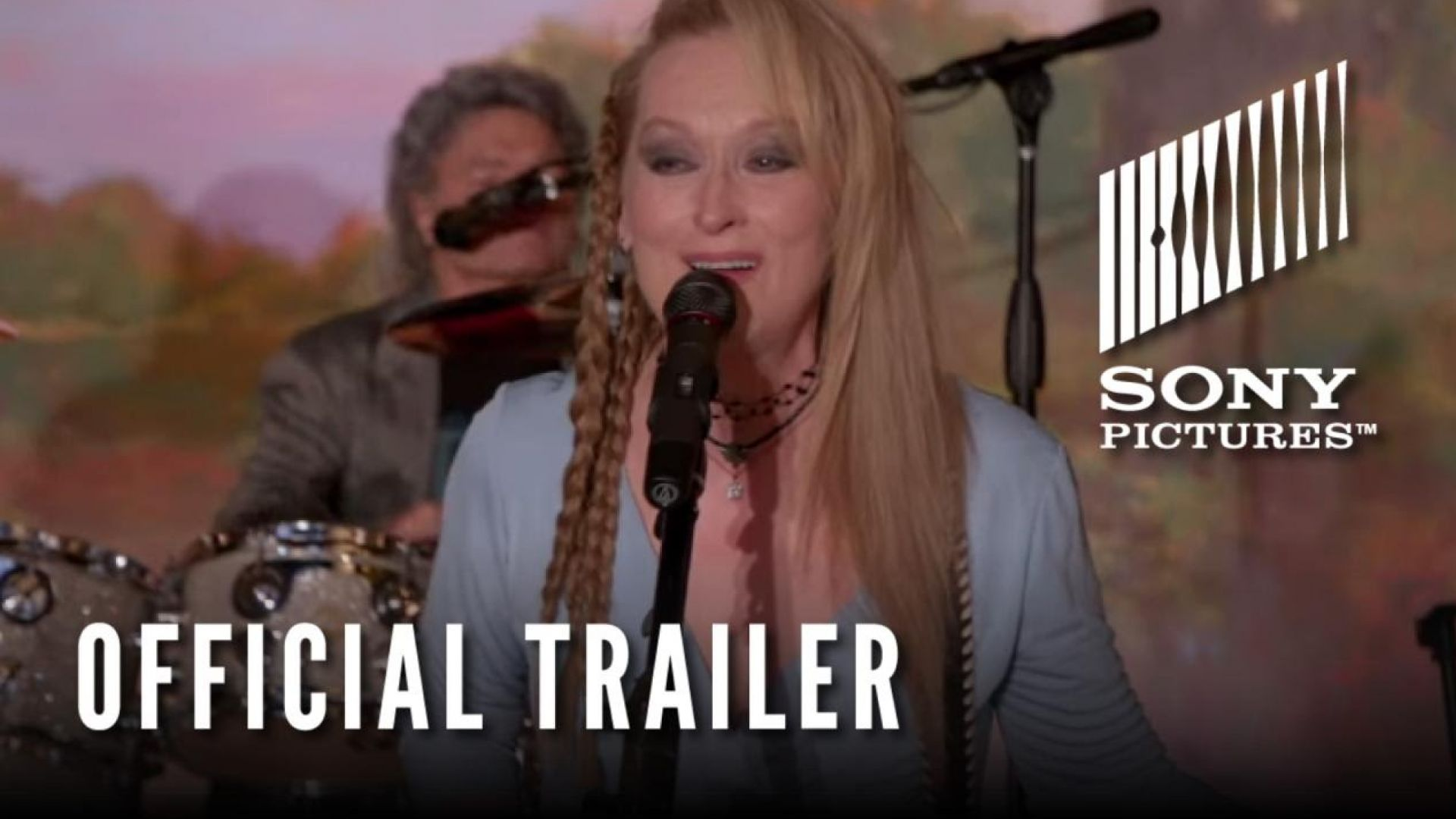 Meryl Streep rocks out in Ricki and the Flash trailer, by Jonathan Demme