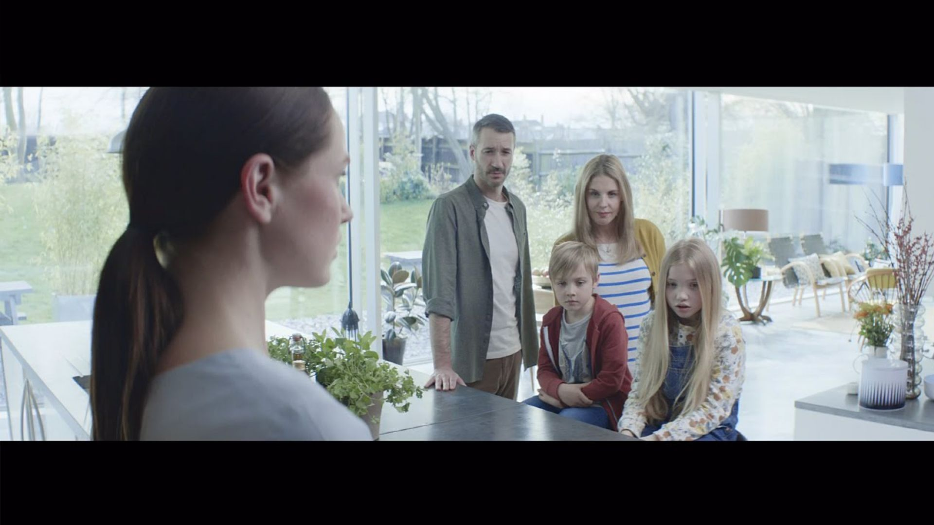 Humans commercial takes closer look at the artificial intell