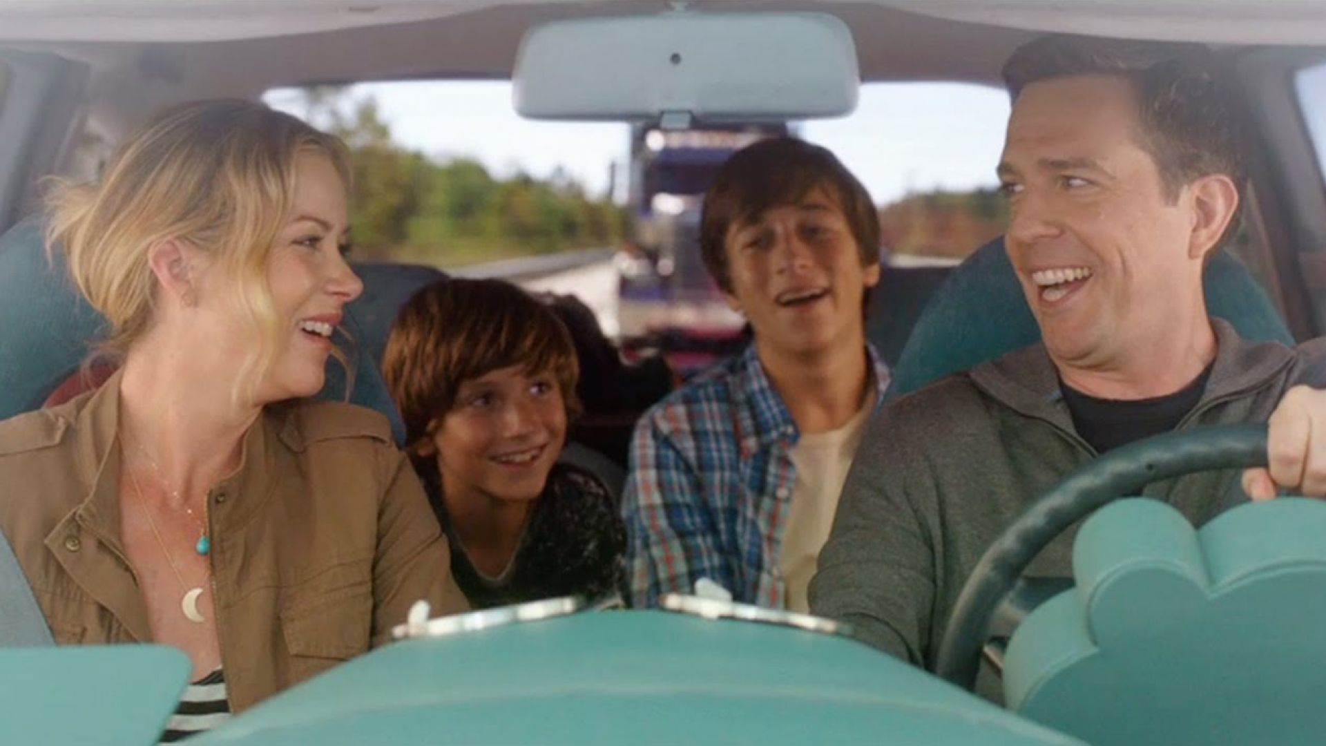 Wally World Here We Come in First Red Band Trailer for 'Vaca