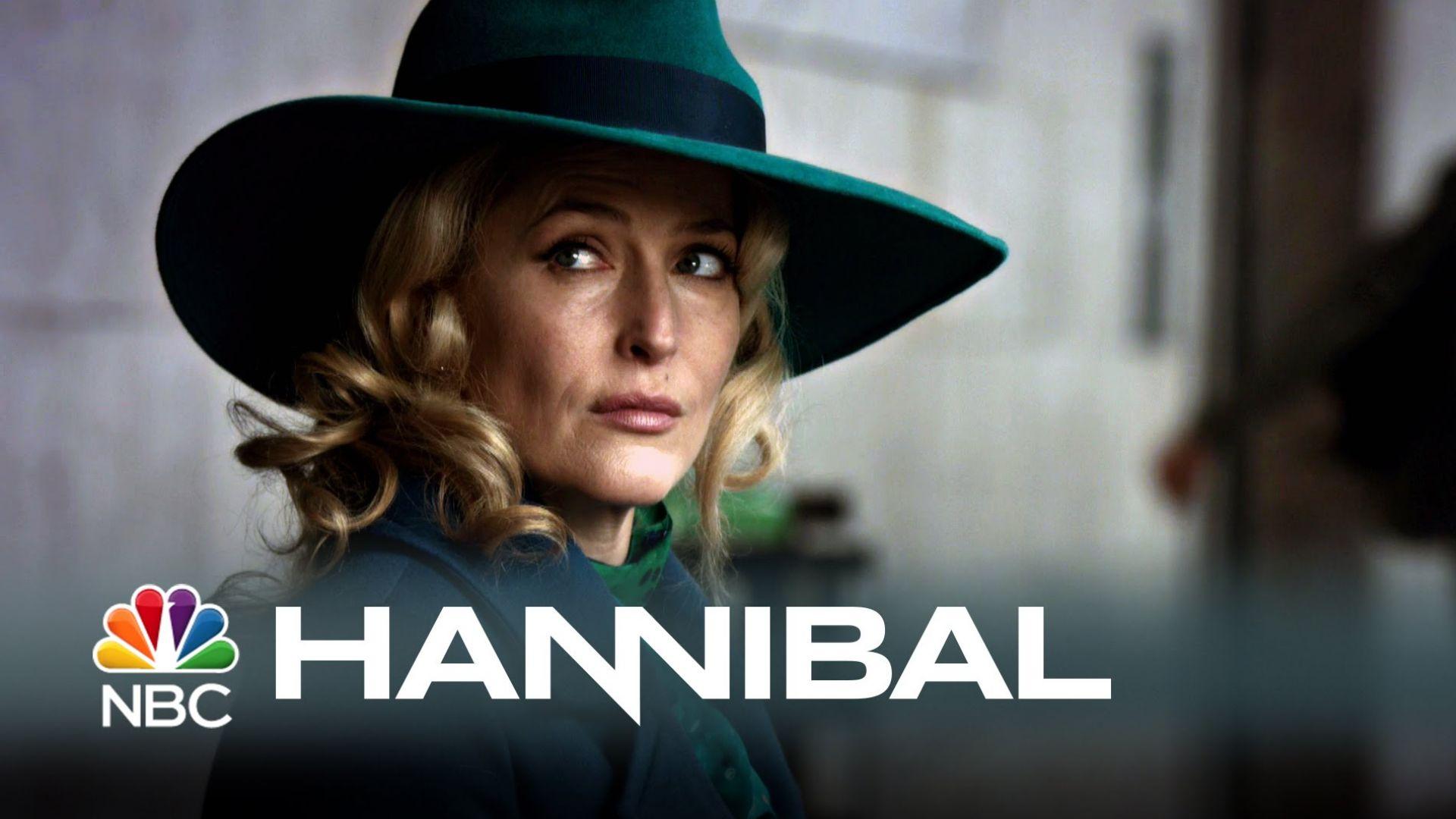 First Look at 'Hannibal' Season 3 Featuring Richard Armitage