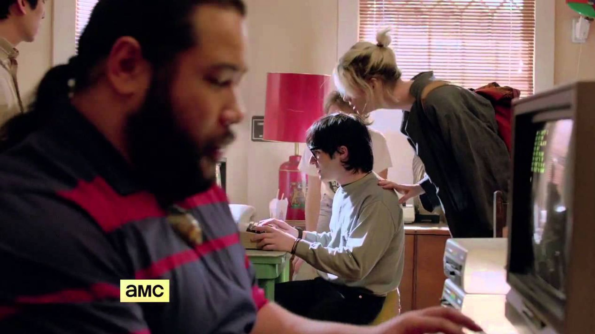 Halt and Catch Fire returns for second season May 31st