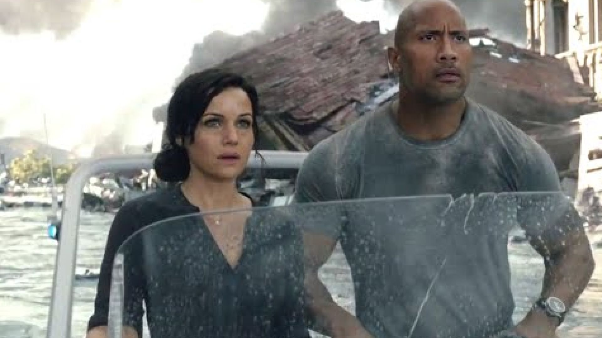 You Need to Get Out in Final Trailer for 'San Andreas'