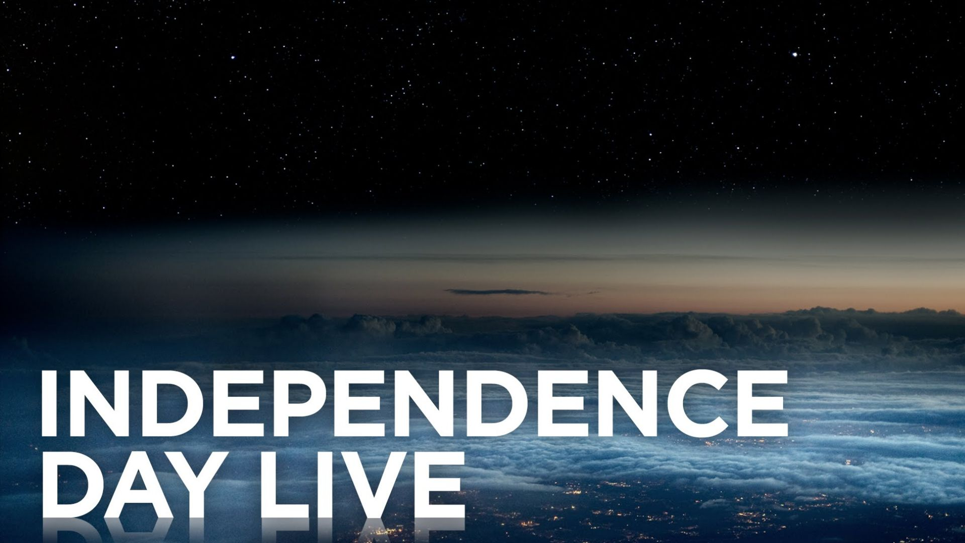Watch 'Independence Day' Sequel Live Stream Q&A Featuring th