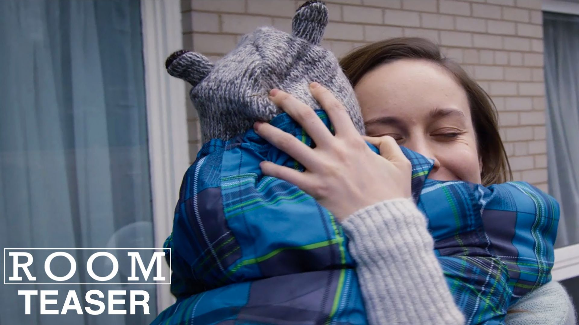 Brie Larson Stars in Trailer for Lenny Abrahamson's Family D