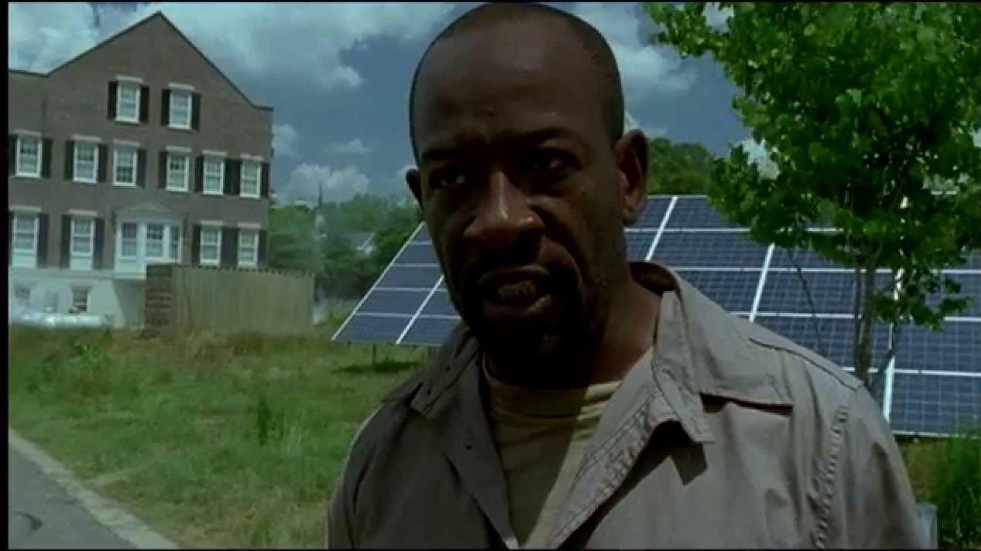 """Rick is dangerous"" in 4-minute Comic-Con trailer for Season"