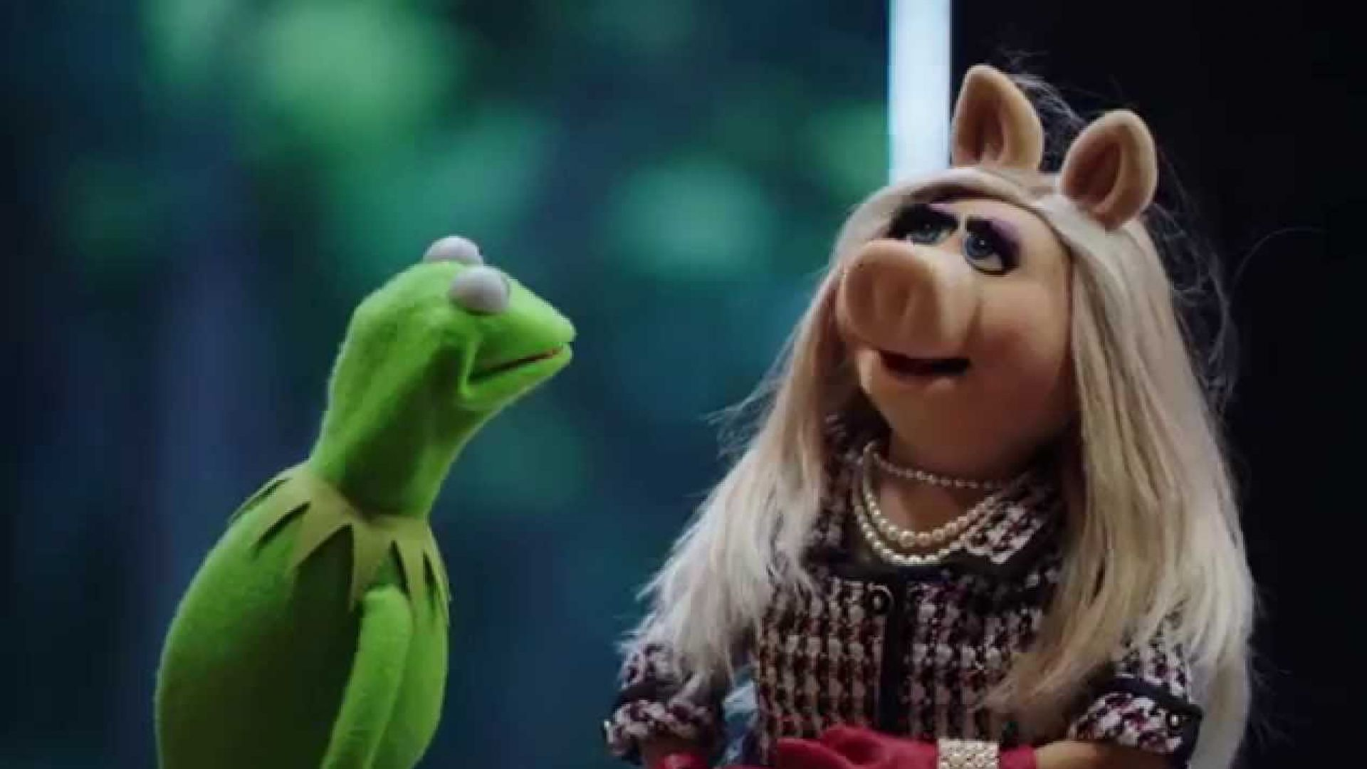 This 10-Minute Pitch Video Landed 'The Muppets' Their New TV