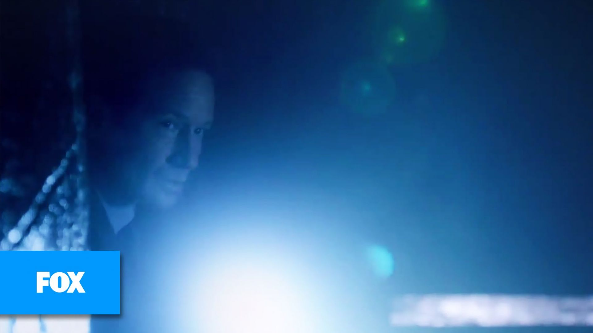 "First 'X-Files' Teaser ""I Want To Believe"" Released"