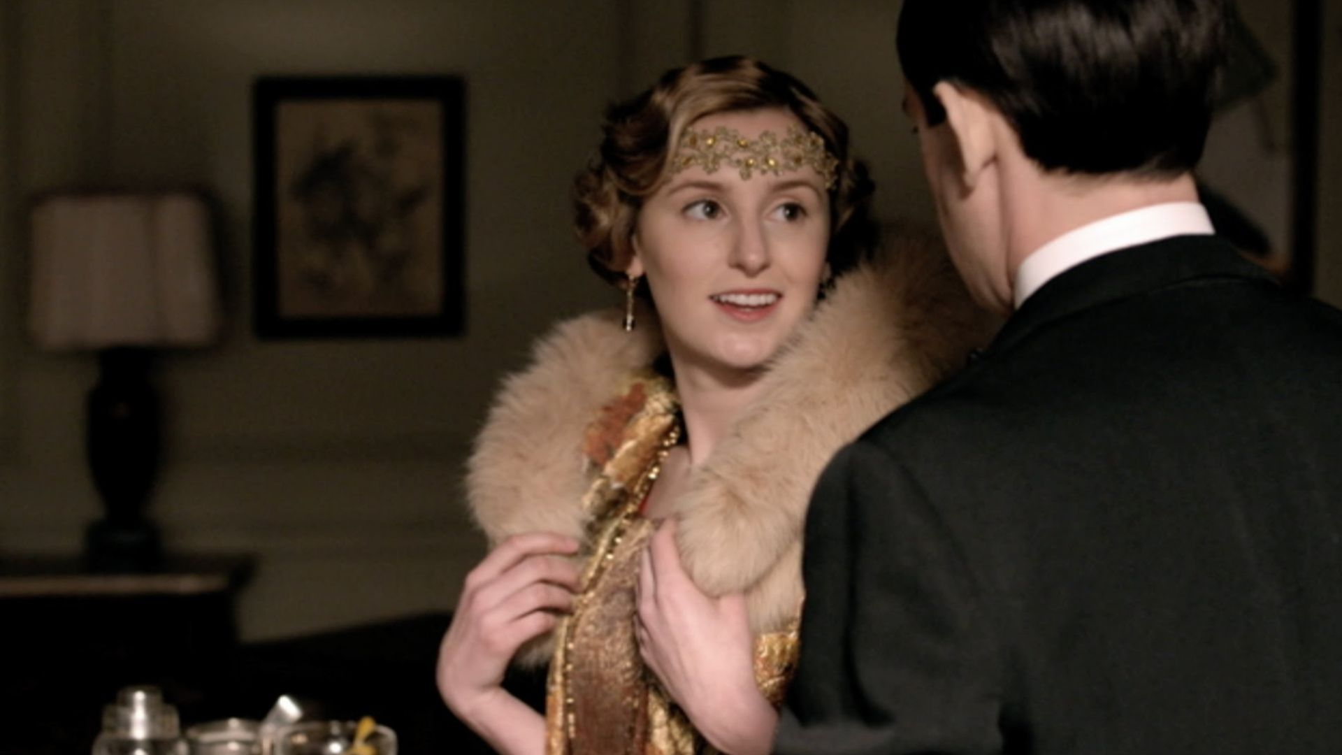 Get ready to say goodbye to 'Downton Abbey' in trailer for f