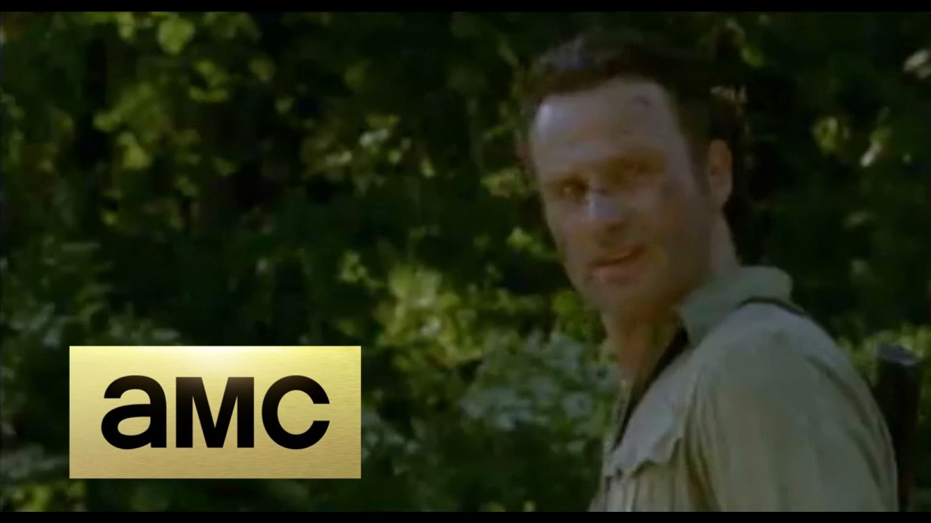Rick is Still Dangerous is Latest 'The Walking Dead' Season