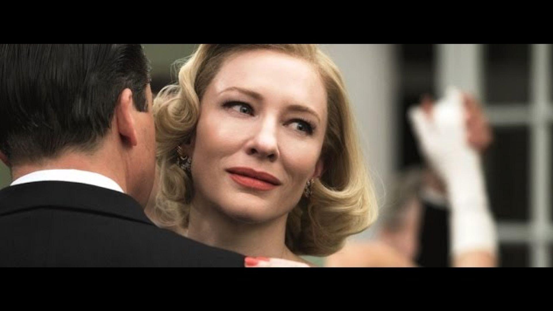 Teaser Trailer for Todd Haynes' Cannes Hit 'Carol' Starring