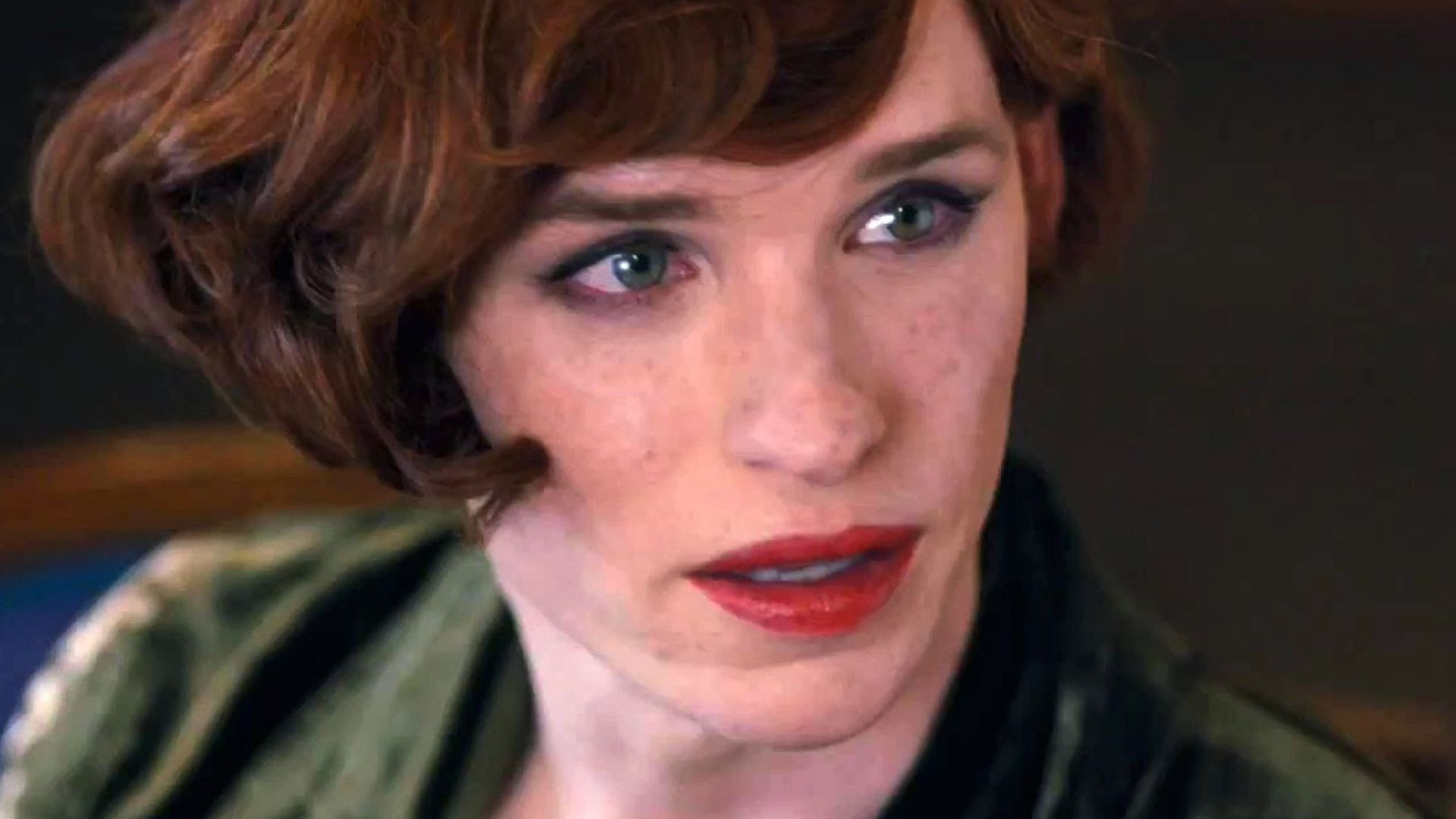 Eddie Redmayne is Lili in first trailer for 'The Danish Girl