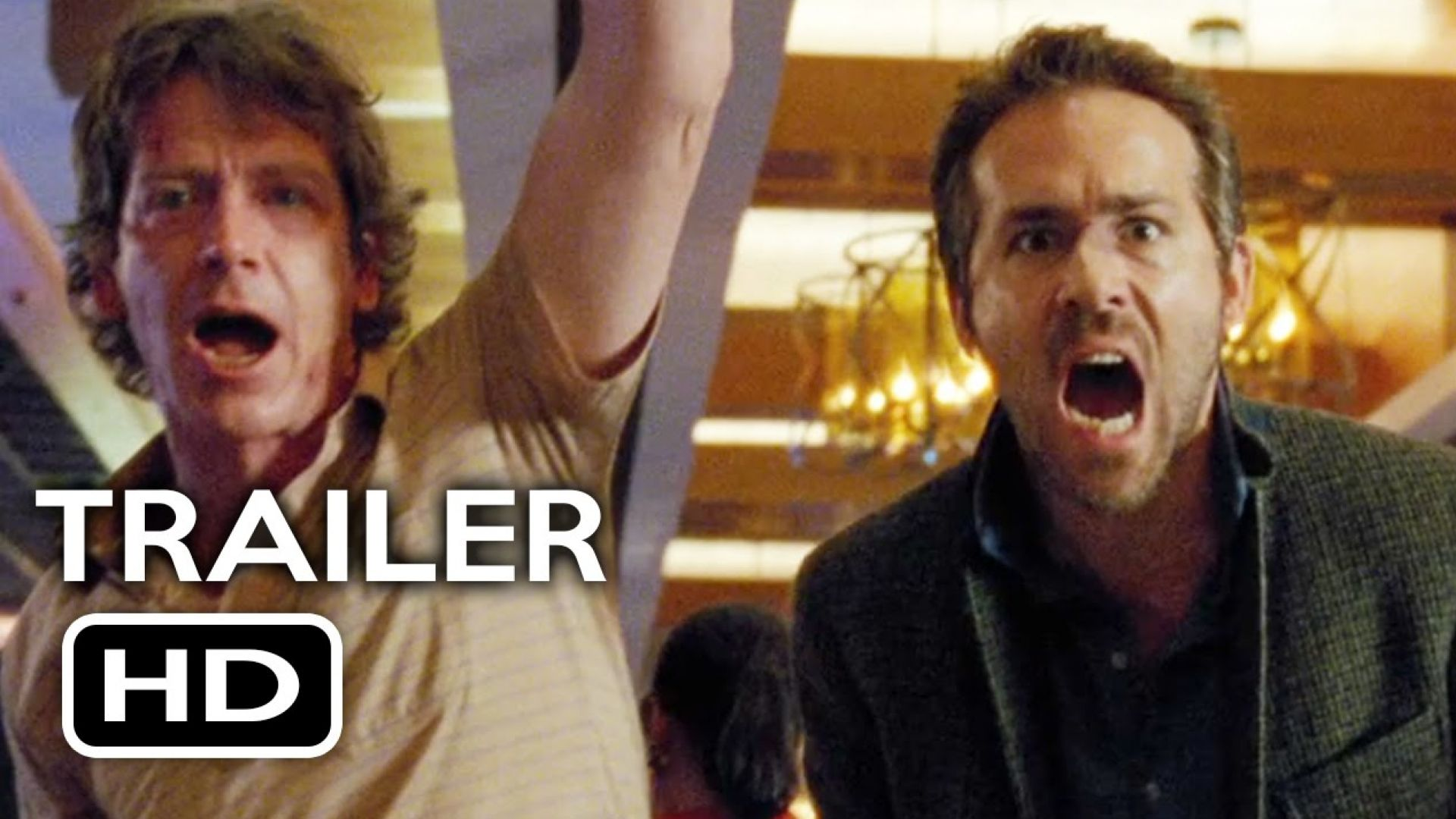 Mississippi Grind Official Trailer 1 Ryan Reynolds Drama