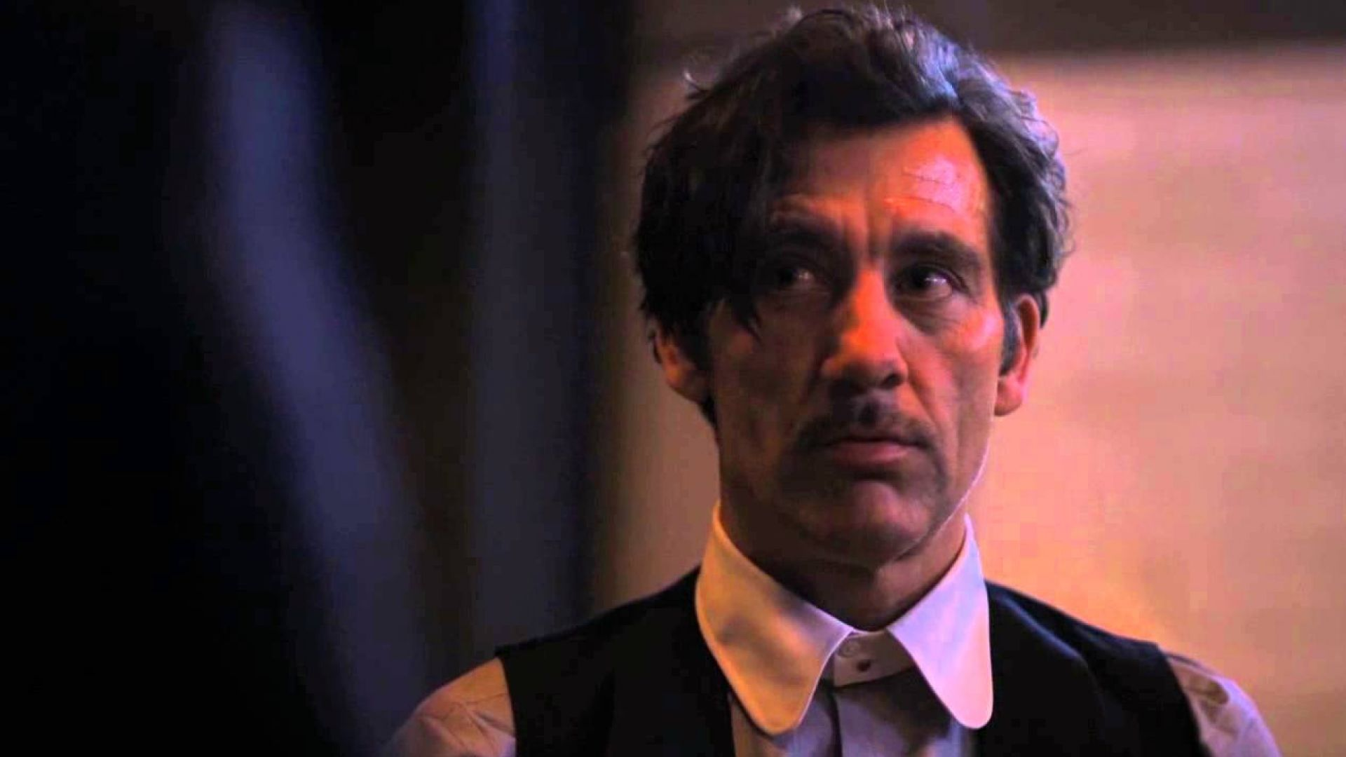 Full trailer for Clive Owen and Steven Soderbergh's The Knic