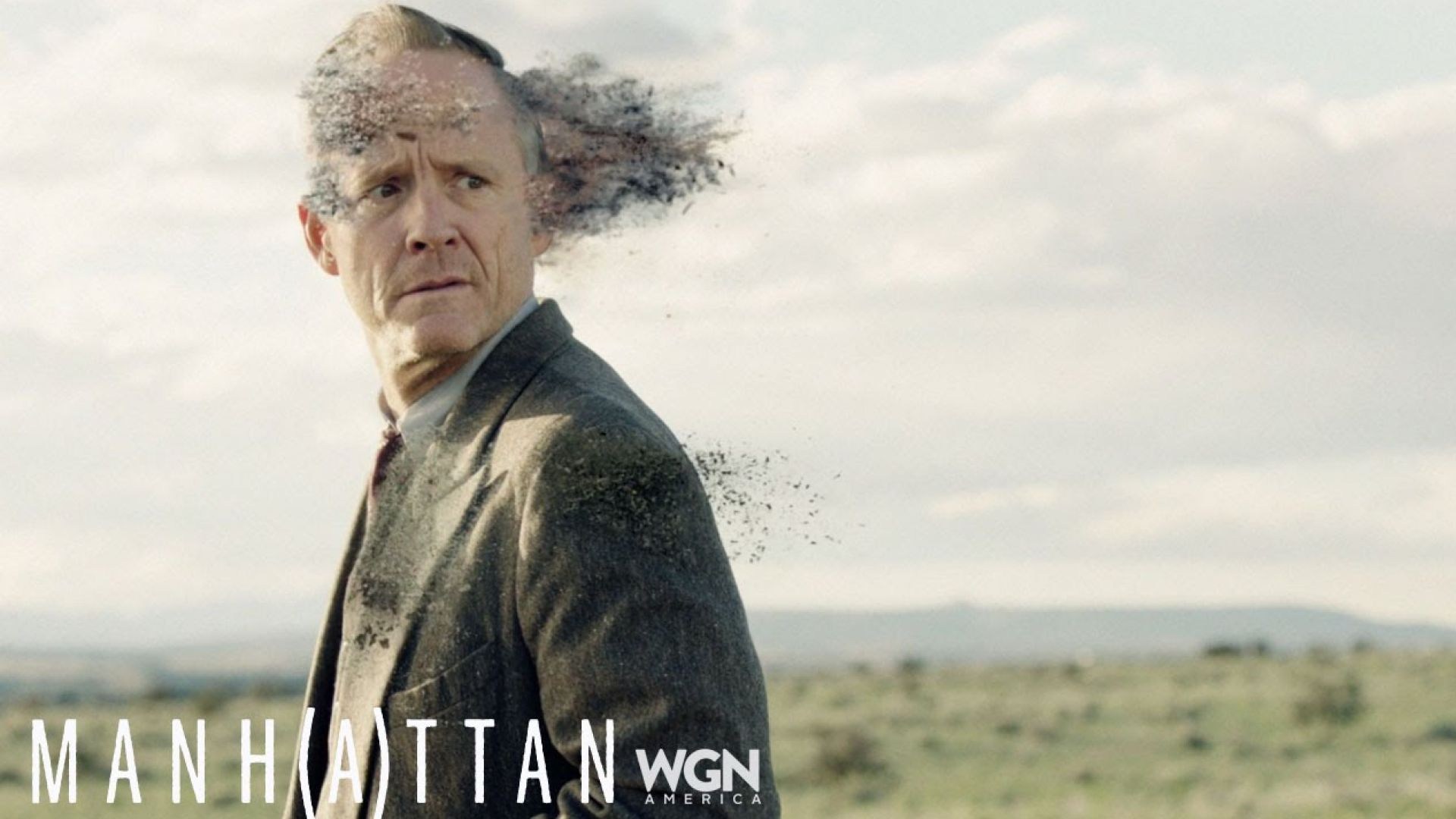Fancy CG trailer for Manhattan Season 2 teases more Secrets