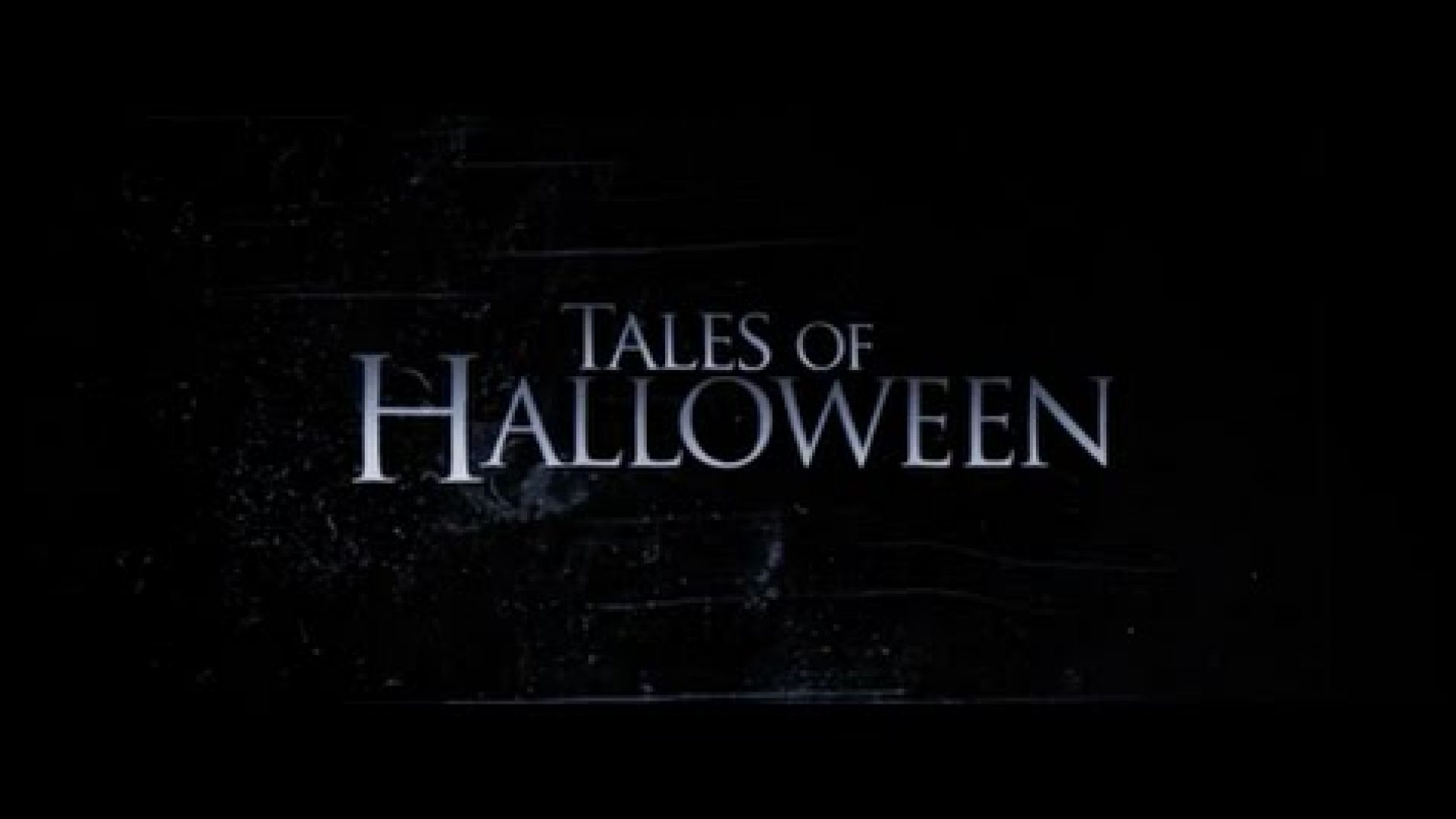 Tales Of Halloween Coming Out October 16th!! Official Traile
