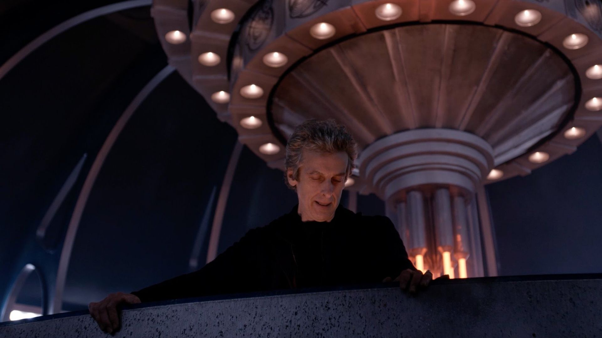 Before The Flood: Next Time Trailer Doctor Who: Series 9 Epi