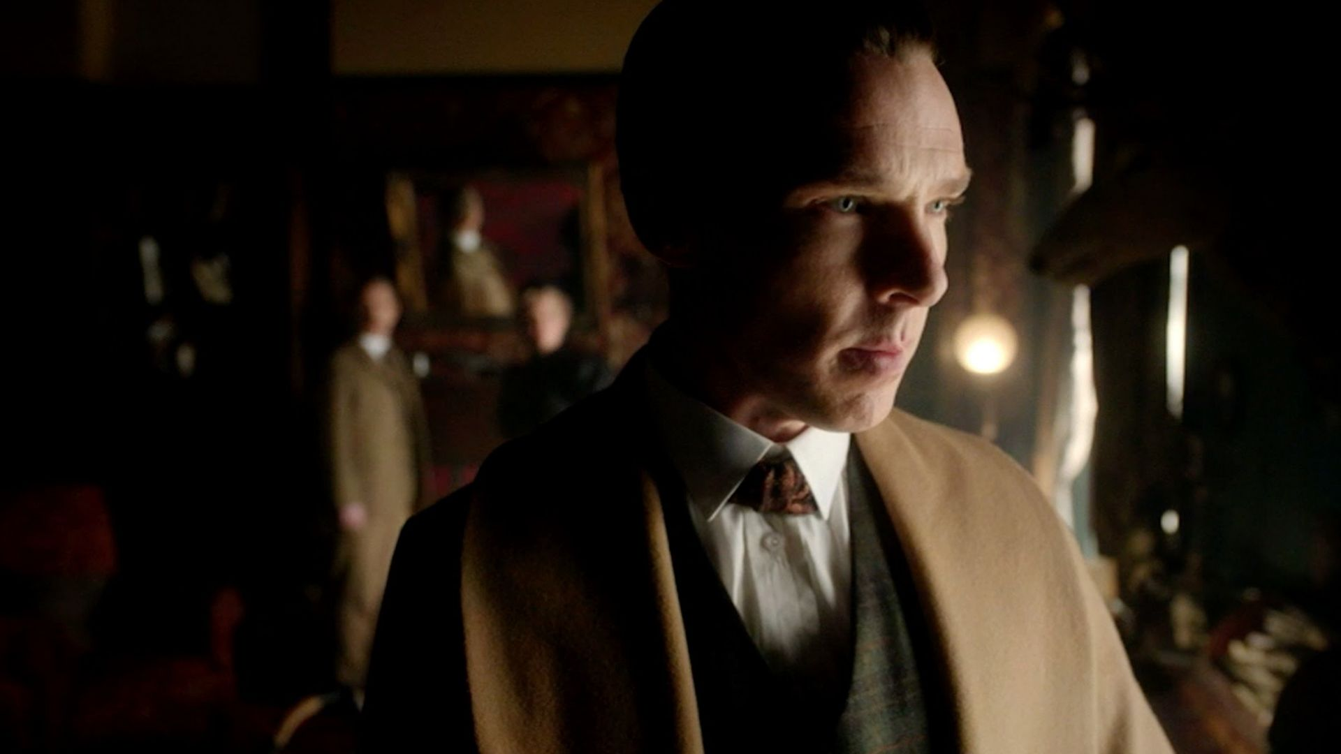 Sherlock Special: Official TV Trailer - BBC One
