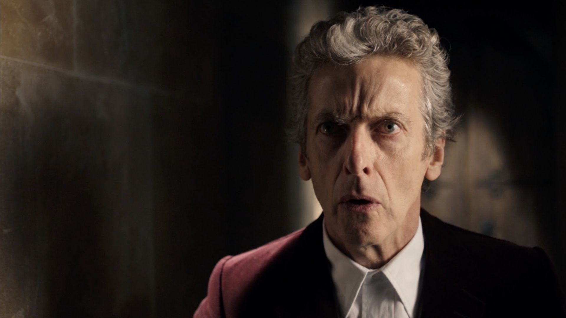 Heaven Sent: Next Time Trailer Doctor Who: Series 9 Episode