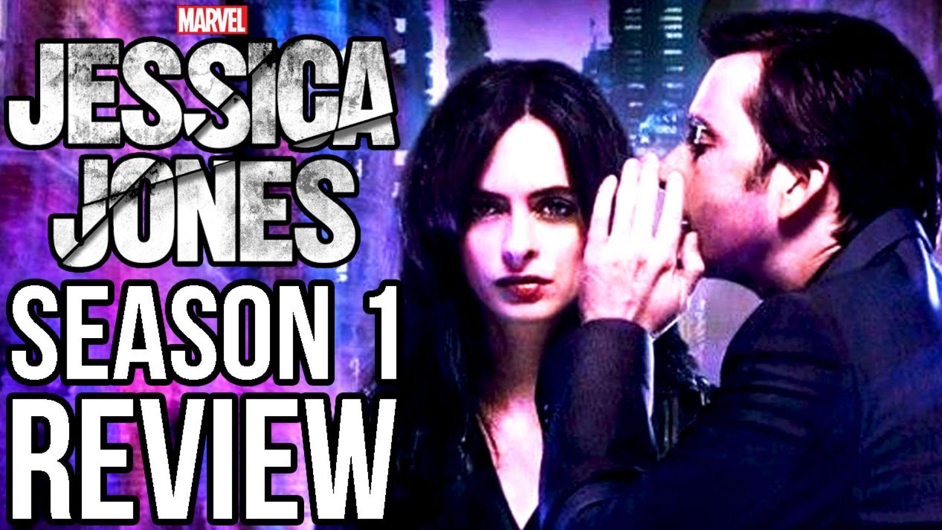 Jessica Jones Season 1 Review