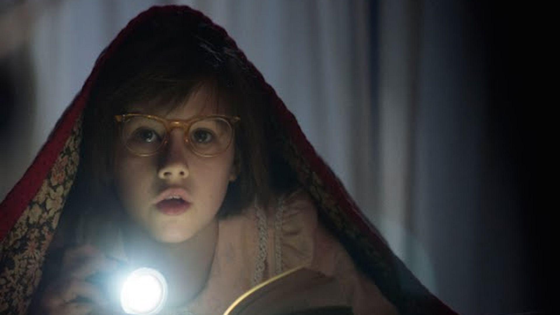 Disney's The BFG - Teaser Trailer A Steven Spielberg adaptat