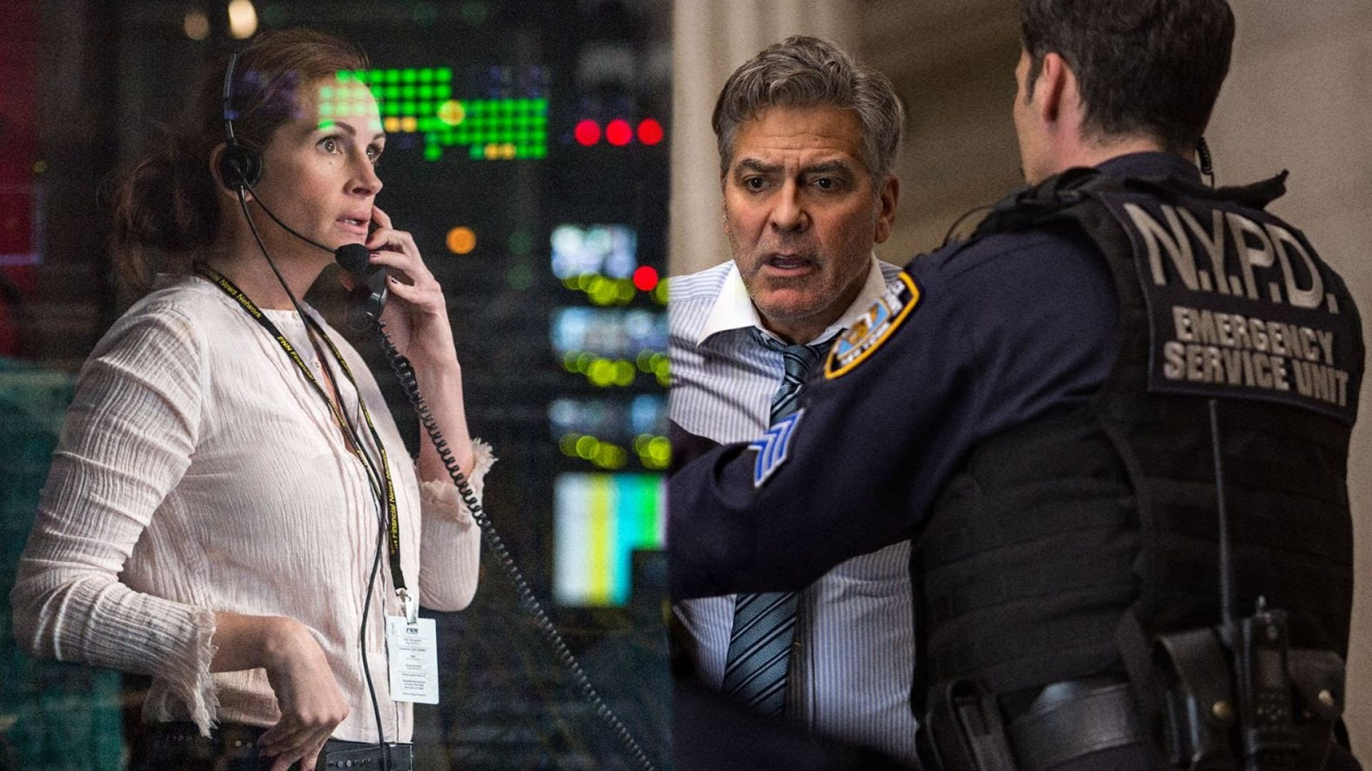 Money Monster Official International Trailer