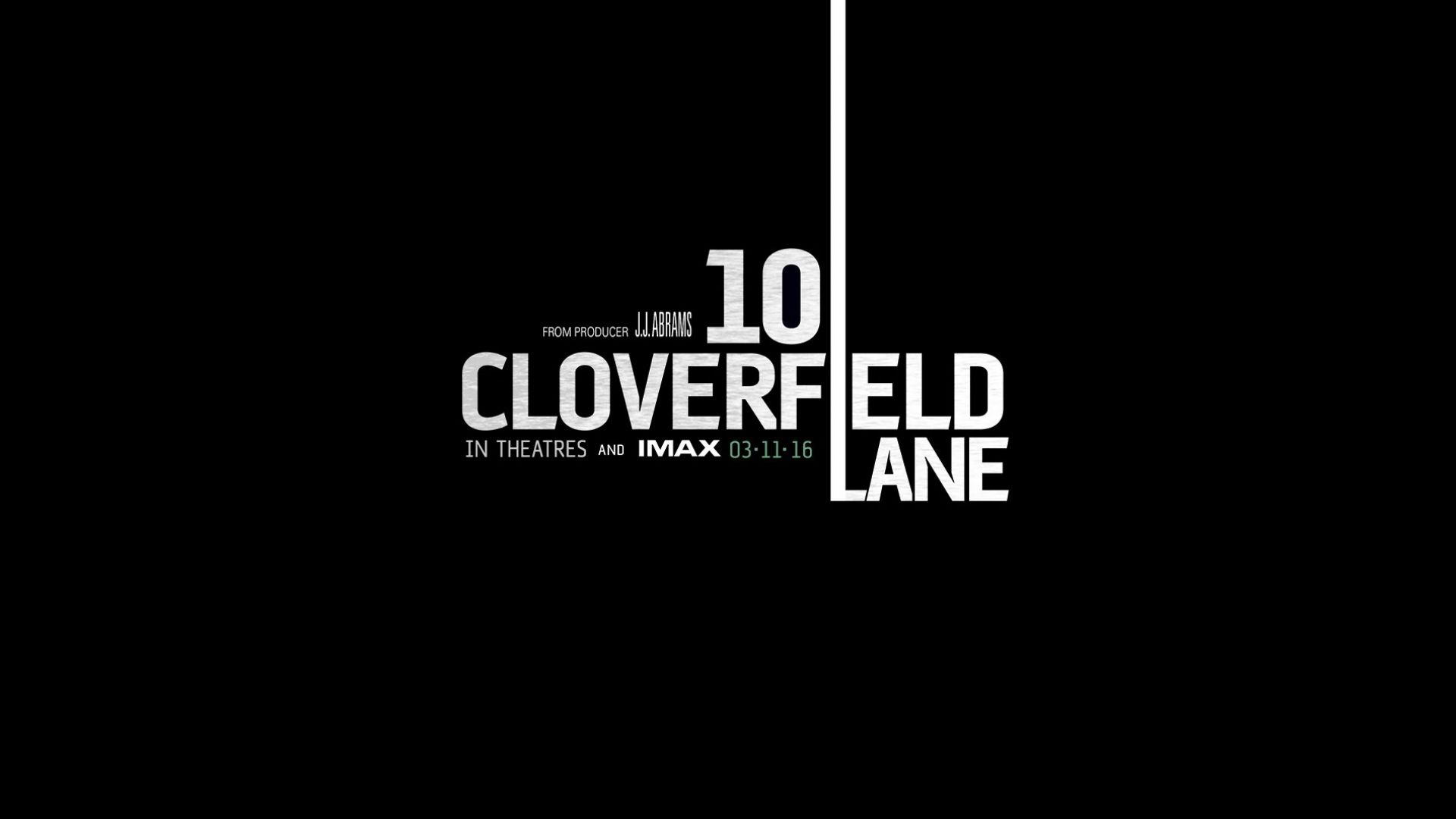 Secret Cloverfield sequel happening: '10 Cloverfield Lane' t