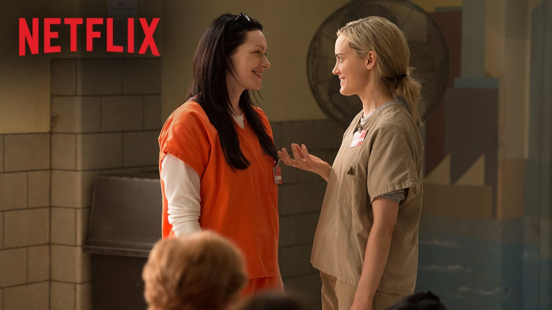 Orange Is The New Black teaser trailer, returns June 17 for
