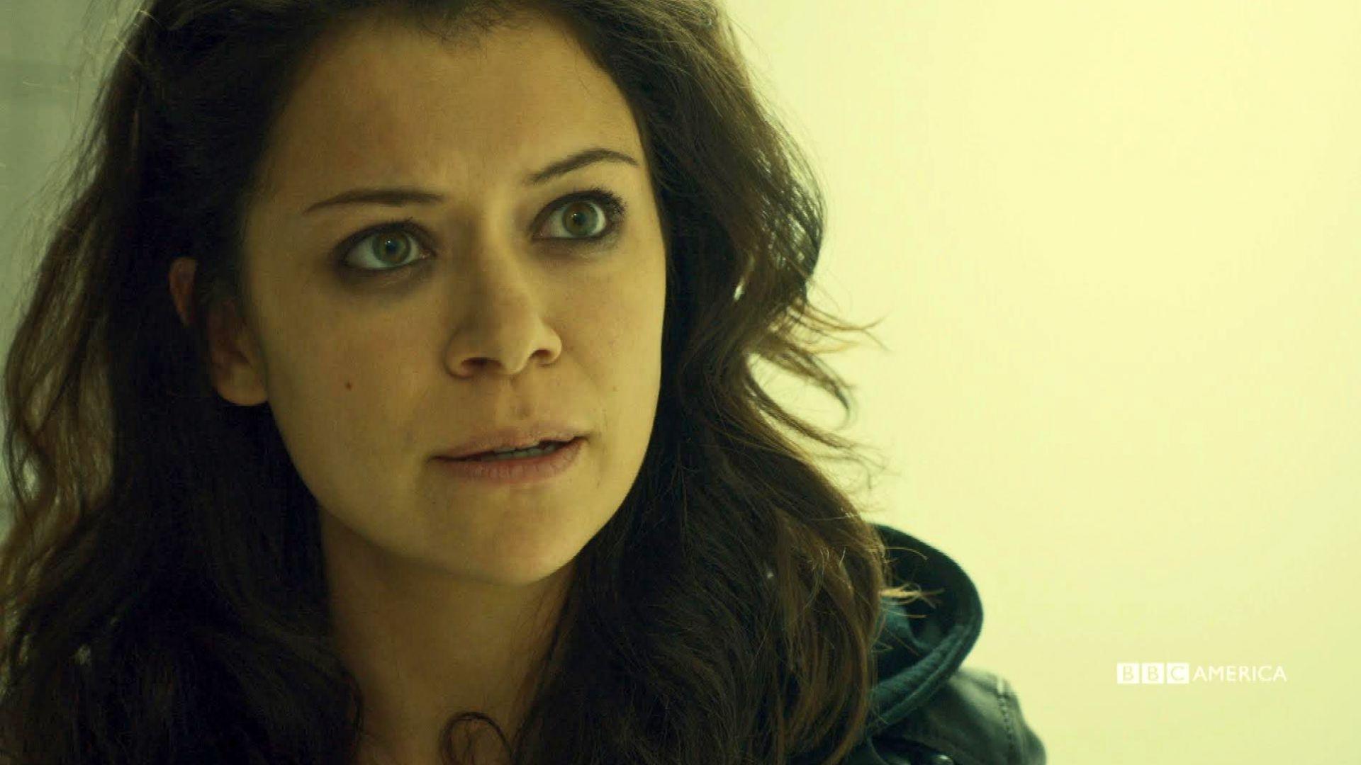 Orphan Black Season 4 Trailer - Thursday, April 14th 10/9c O