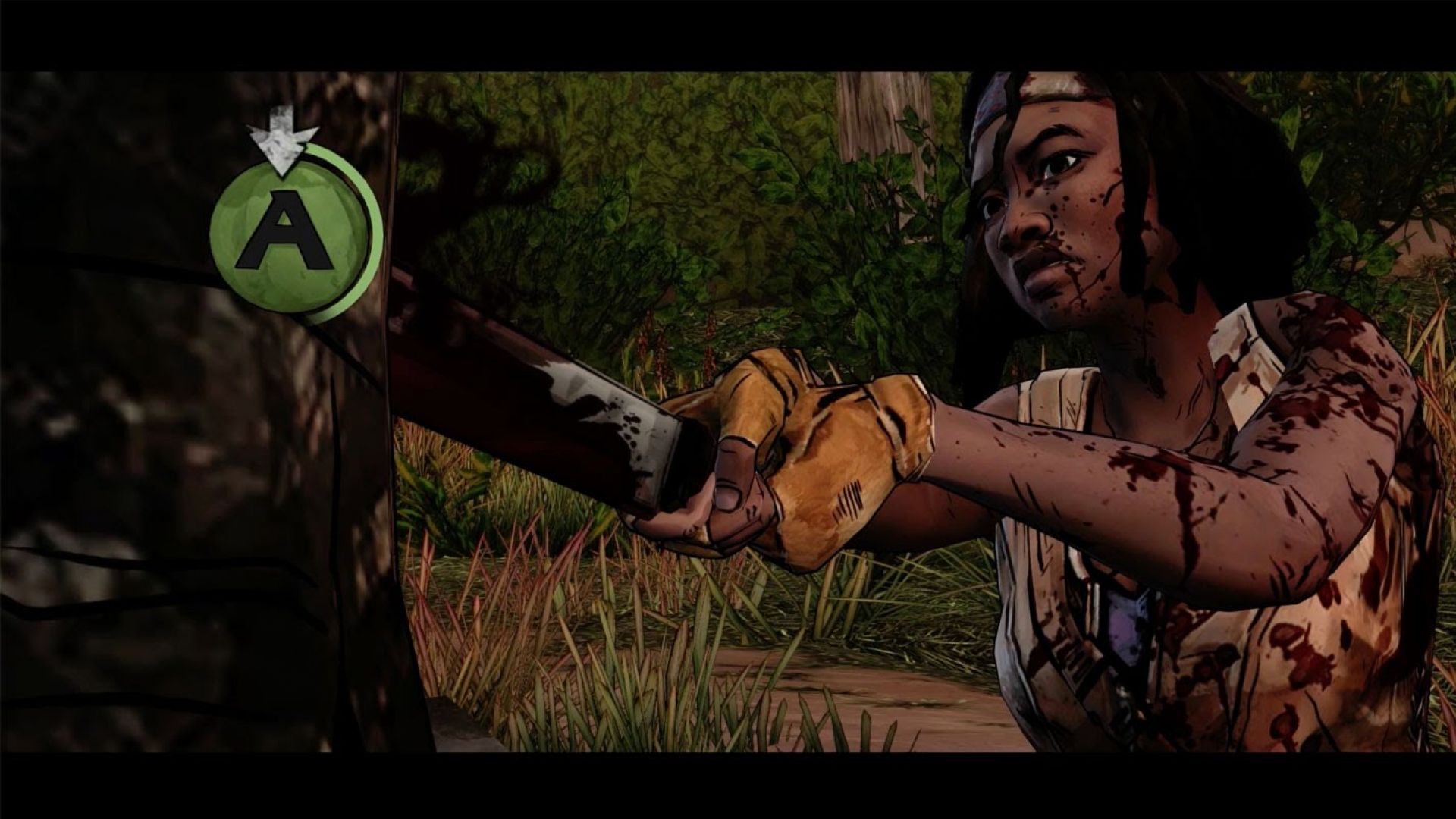 The Walking Dead: Michonne - A Telltale Games Series 6-Minut