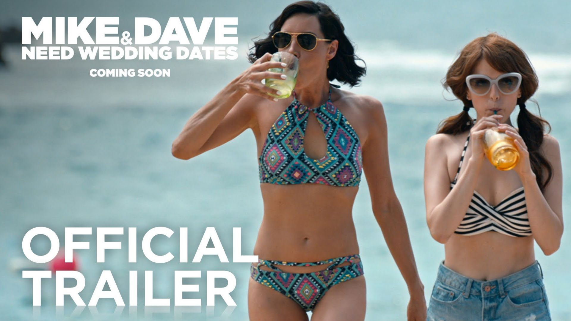 Aubrey plaza mike and dave need wedding dates scandalplanet Part 3