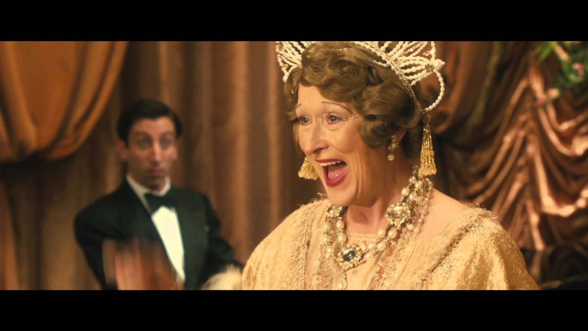 You Have To Hear It To Beleive It As Meryl Streep Stars in N