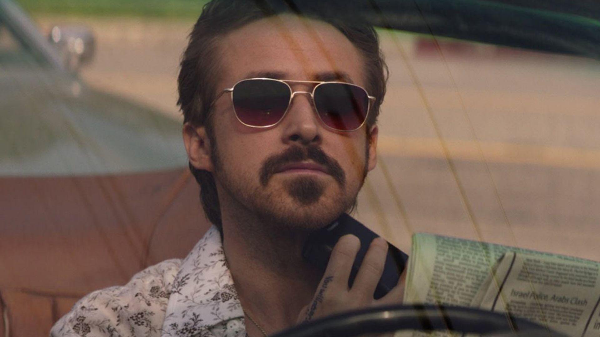 Official Trailer for 'The Nice Guys,' Starring Ryan Gosling,