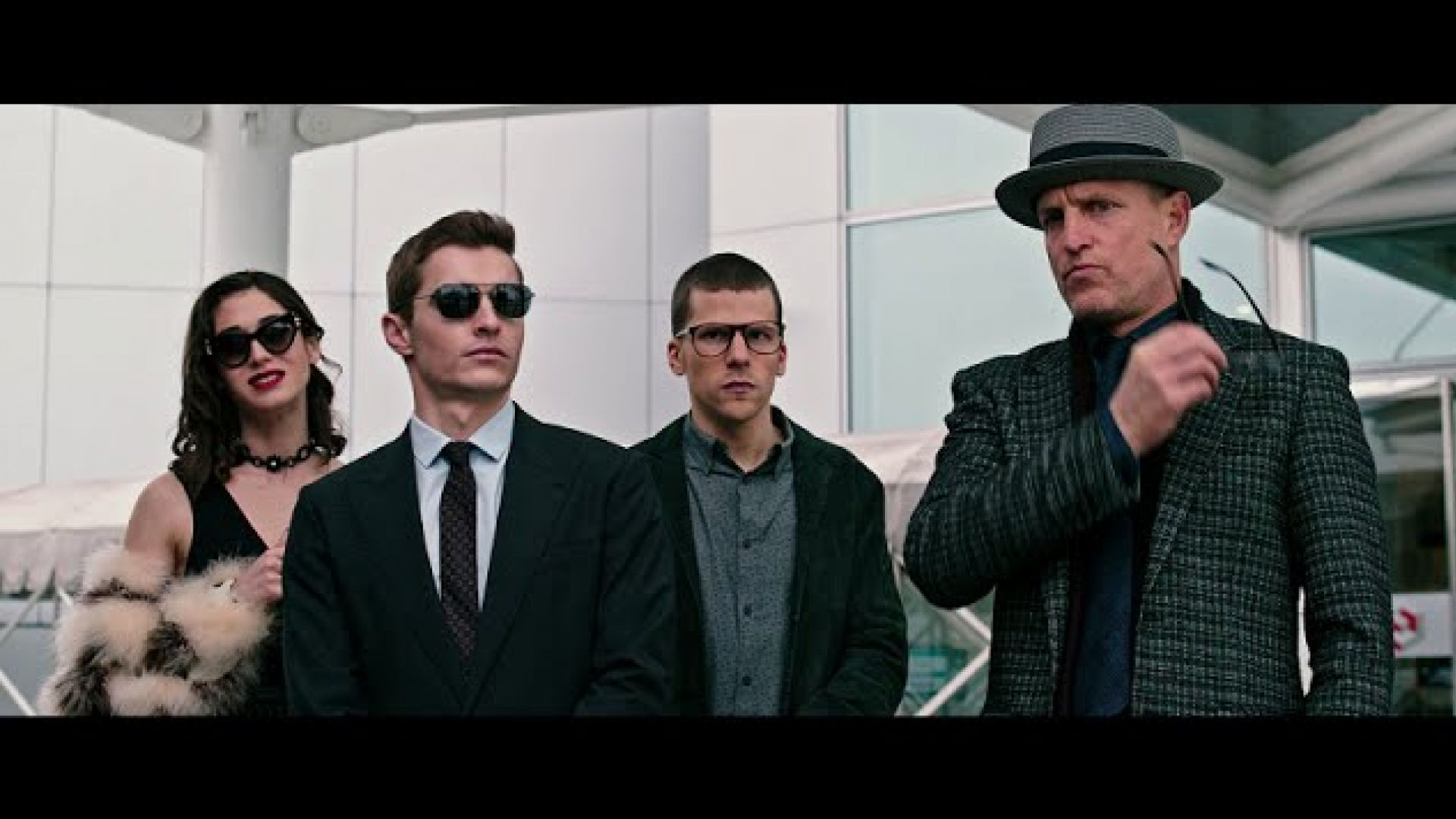 The First Act Was Just the beginning in New 'Now You See Me