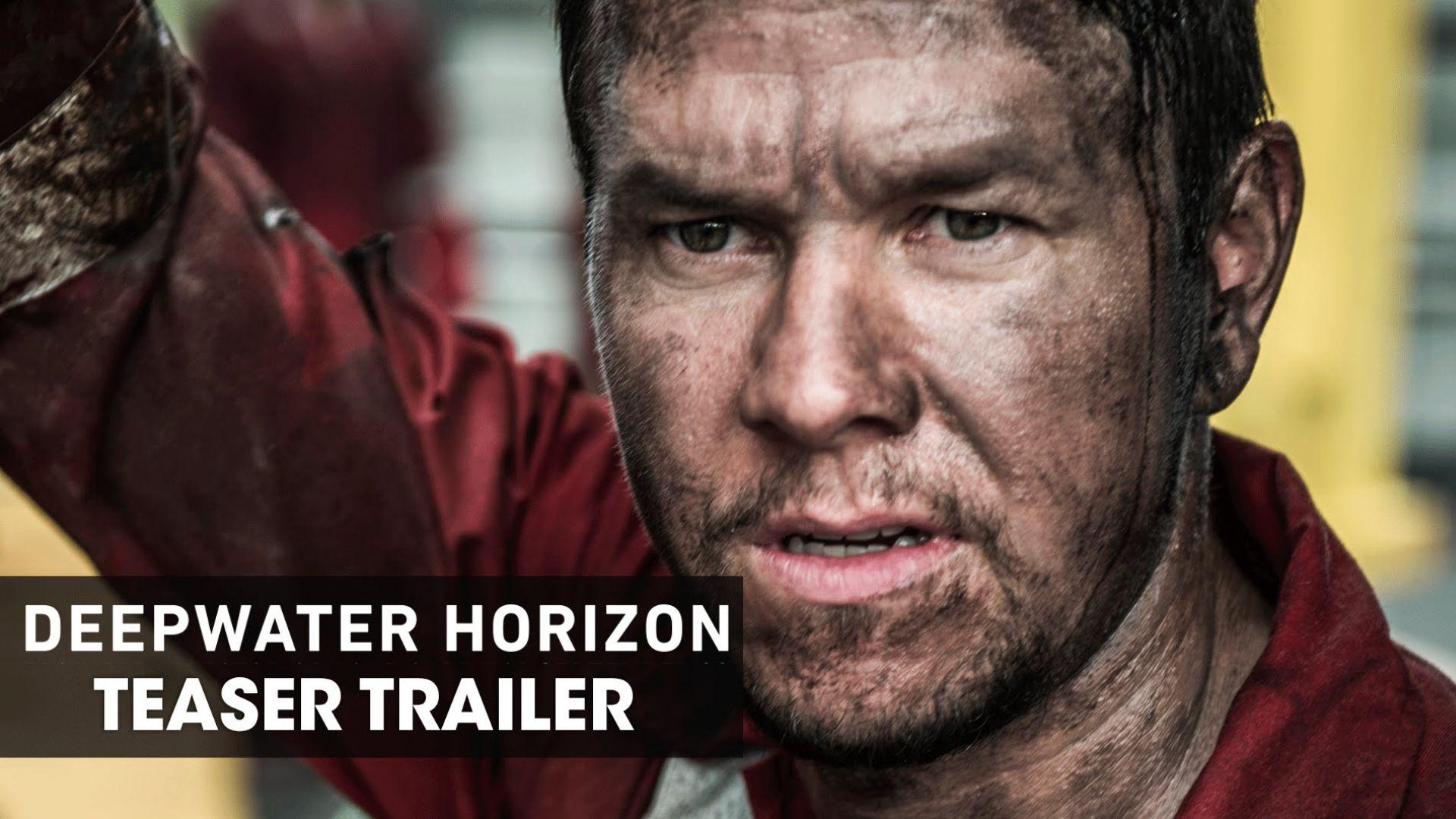 Deepwater Horizon – Teaser Trailer