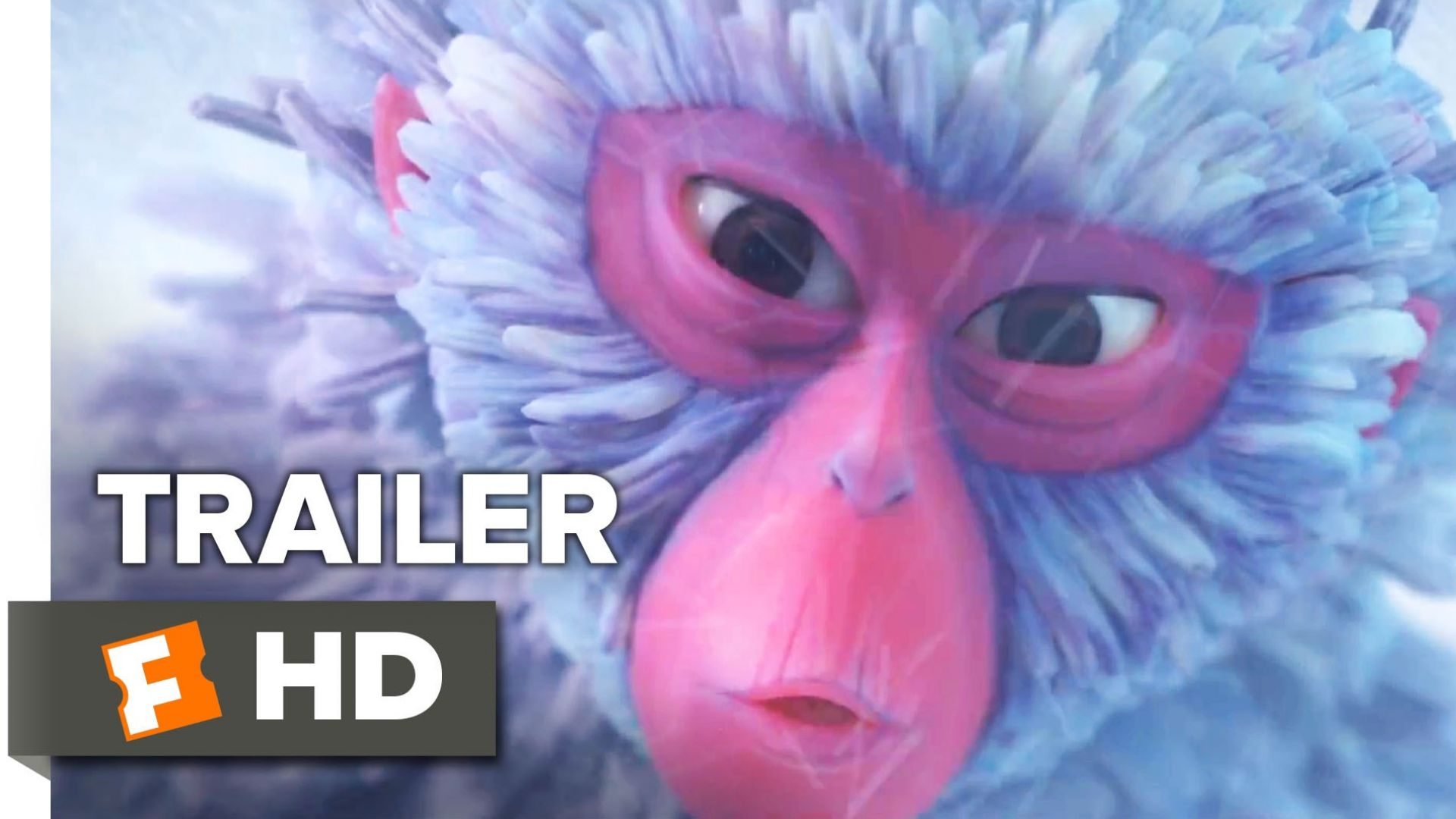 Kubo And The Two Strings - Trailer 3