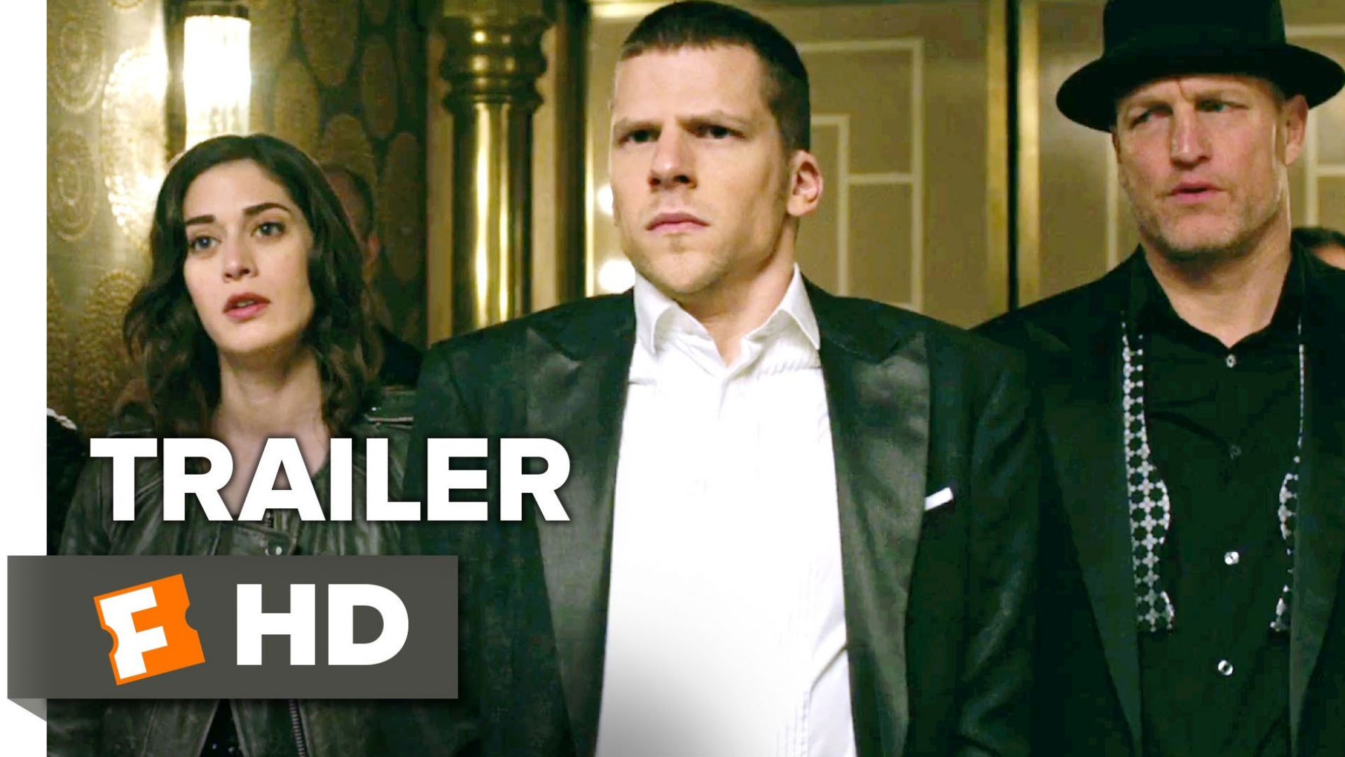Now you see me 2 trailer 2 rodneyholley 7m ago in now you see me 2