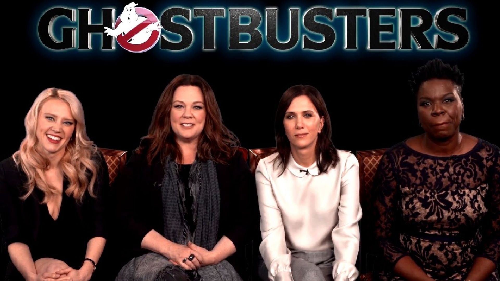 First featurette for the upcoming female-led 'Ghostbusters'