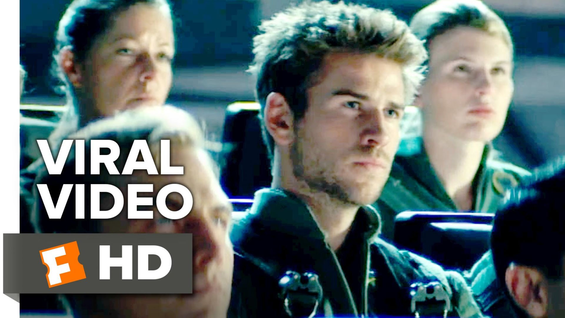 Independence Day: Resurgence - Viral Video - A United World