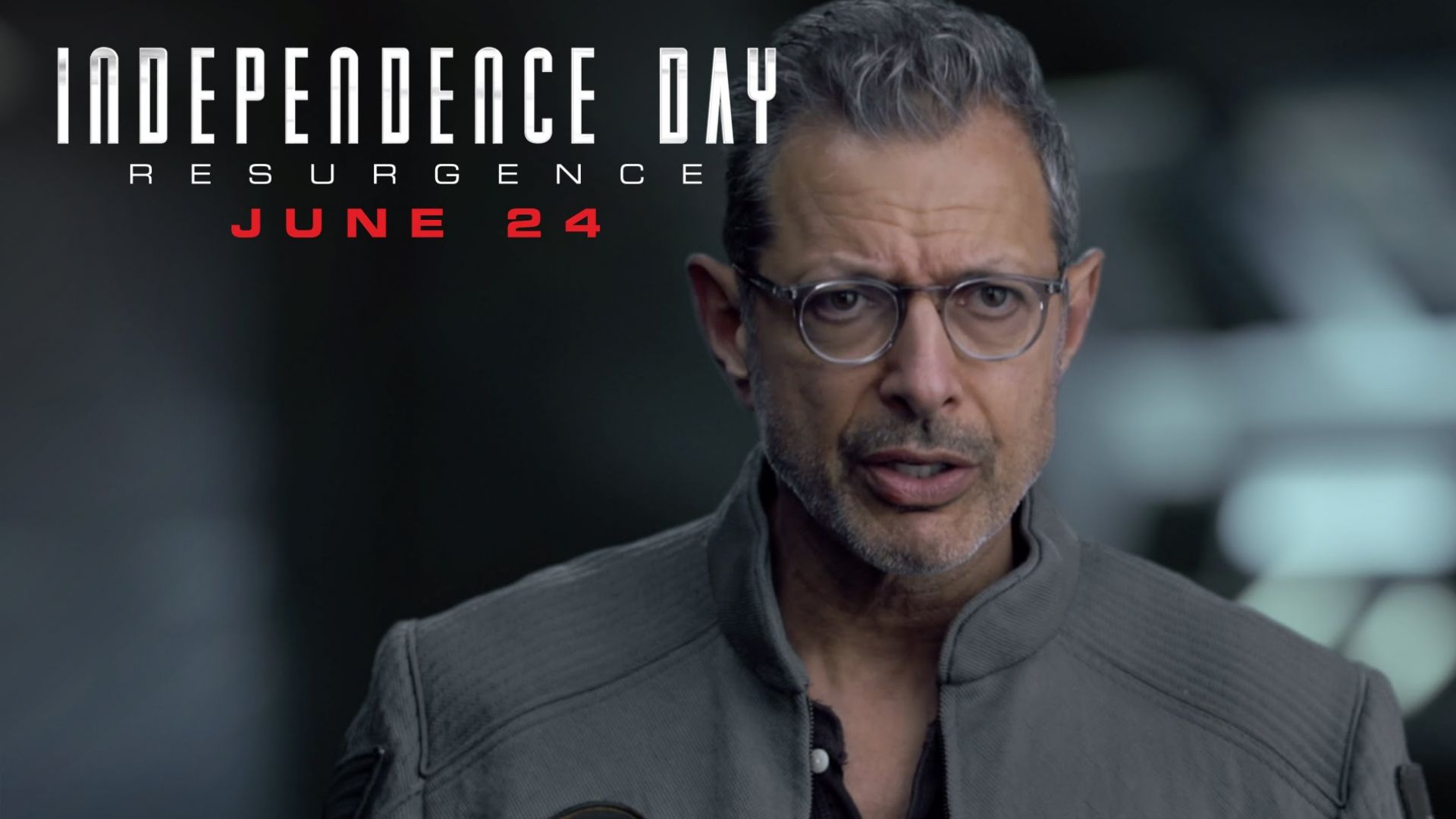 "Independence Day Resurgence Viral video: ""the War of 1996"""
